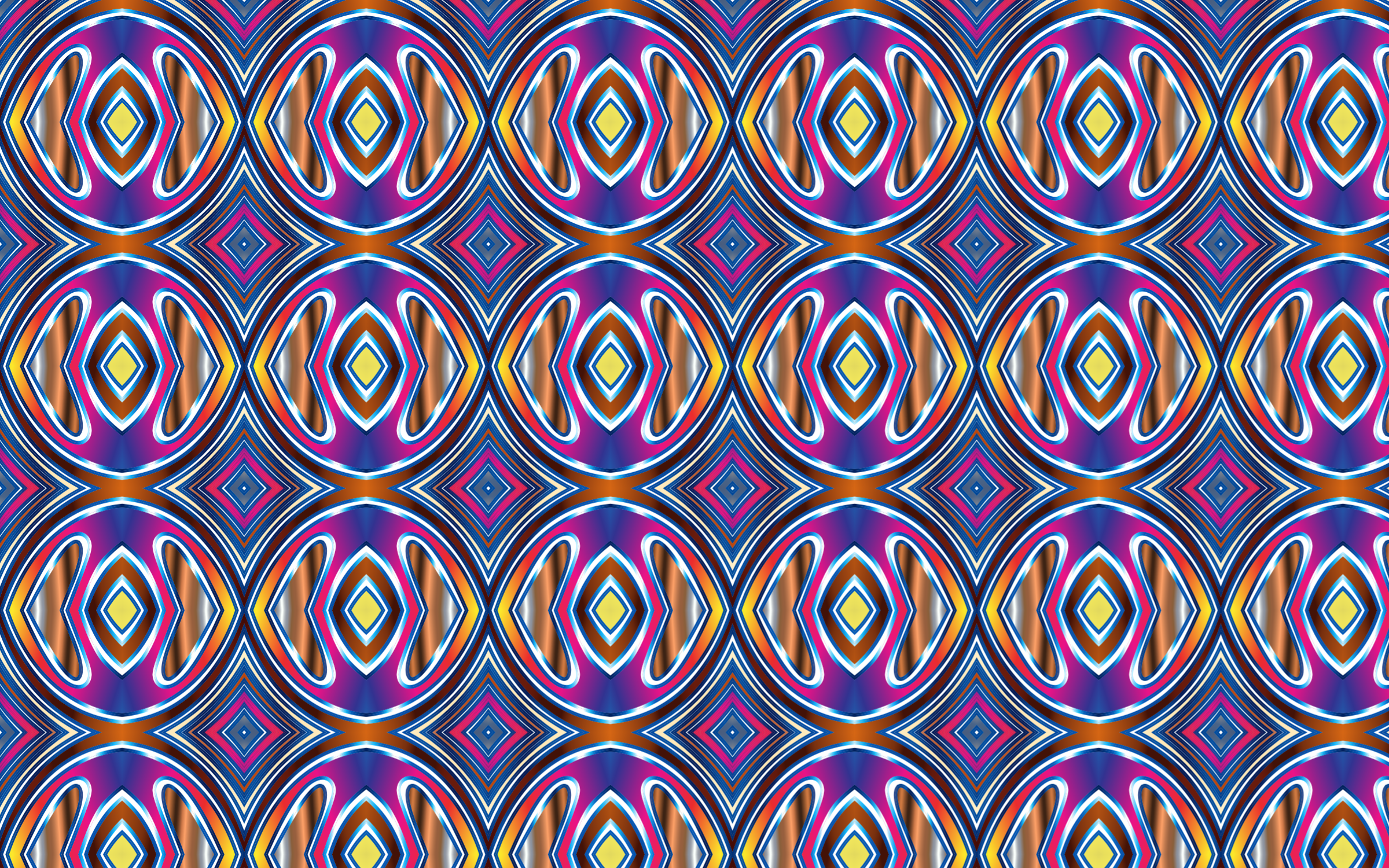 Seamless Pattern 19 by GDJ