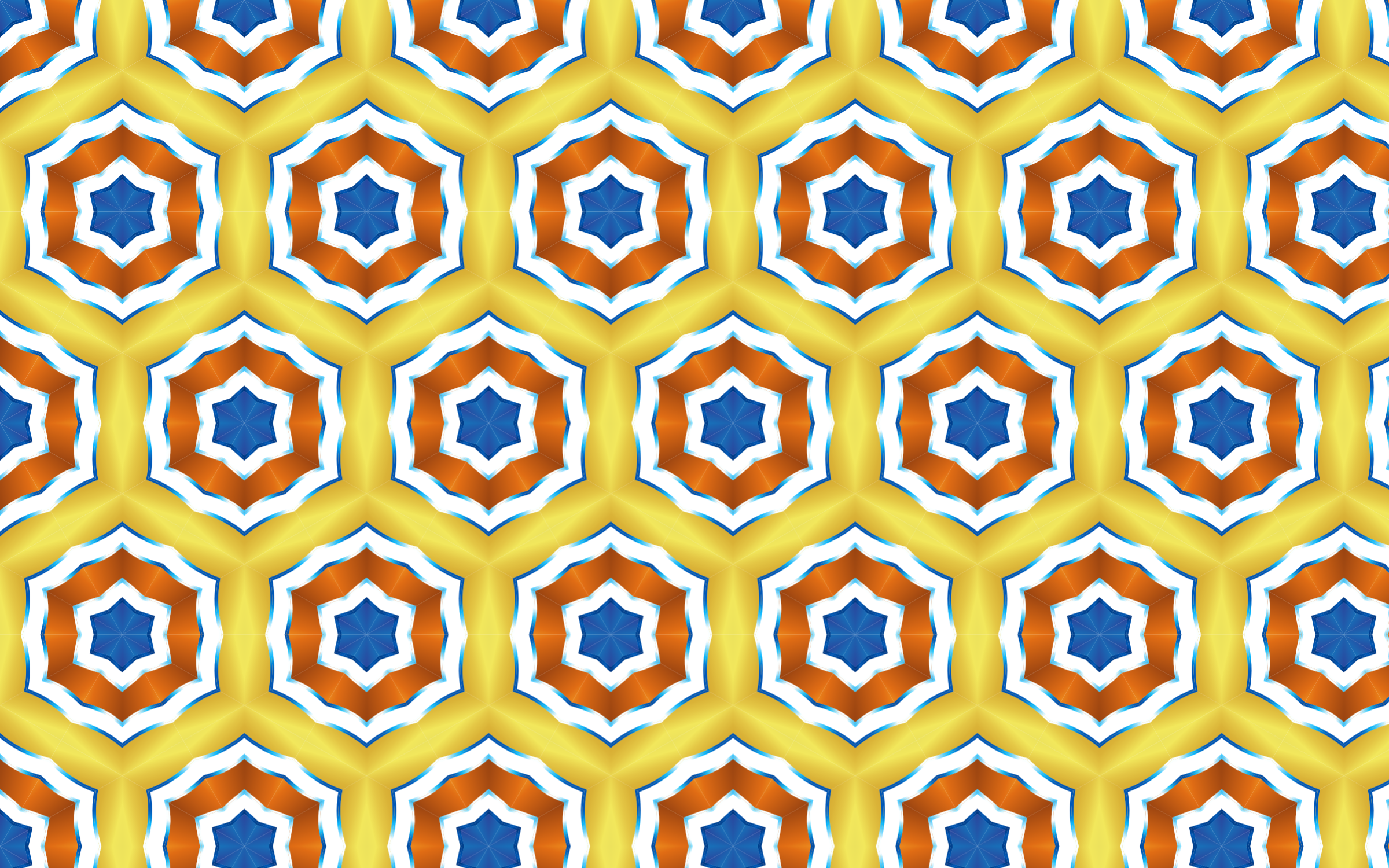 Seamless Pattern 21 by GDJ