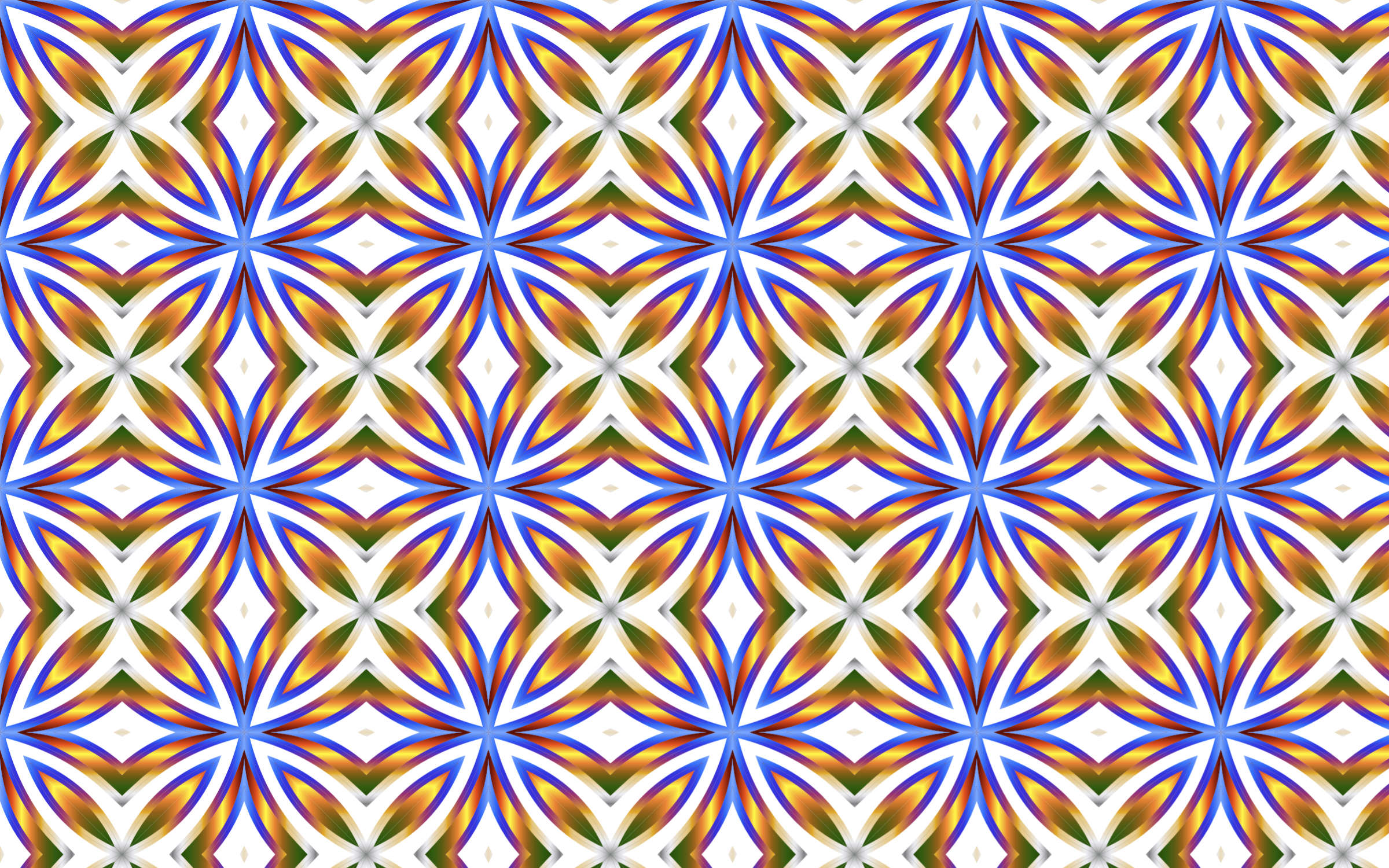 Seamless Pattern 26 by GDJ