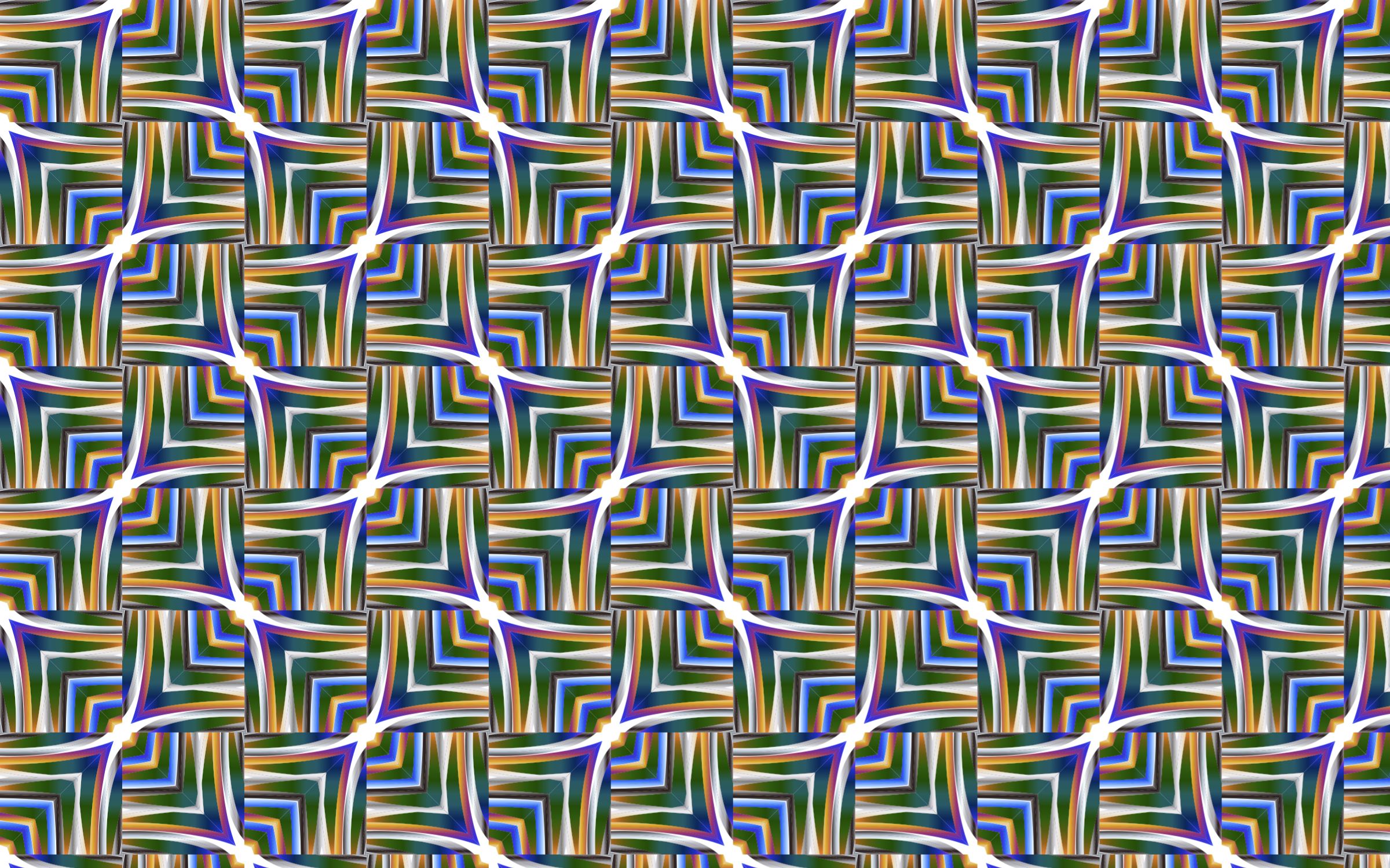 Seamless Pattern 28 by GDJ