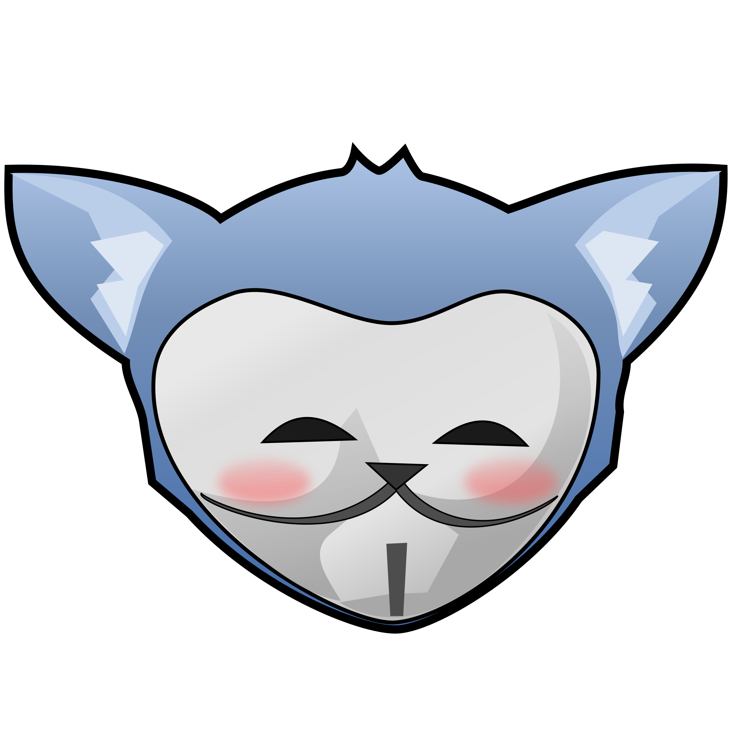 Anonymous icecat by bazza