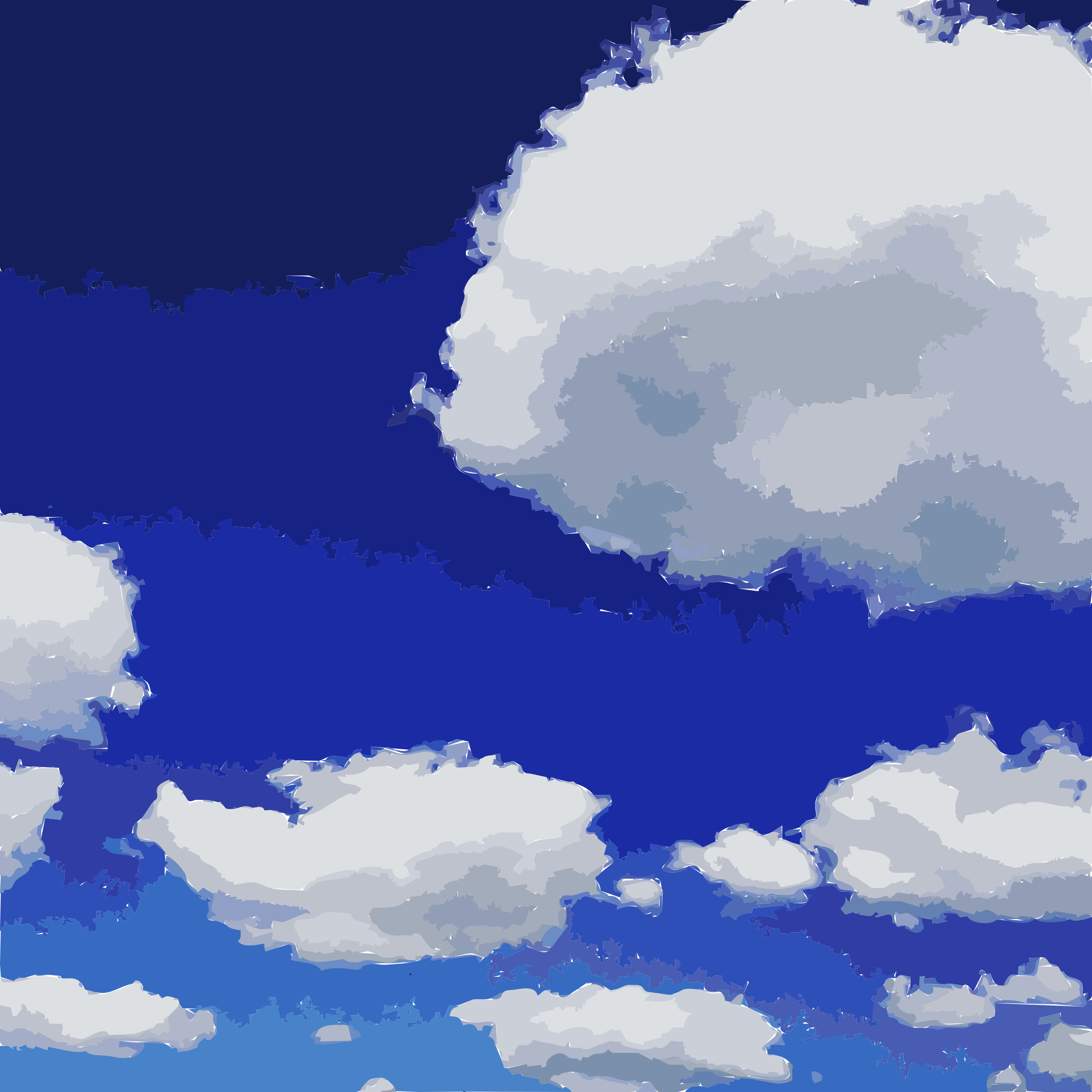 Clouds DS 54 by keriann3