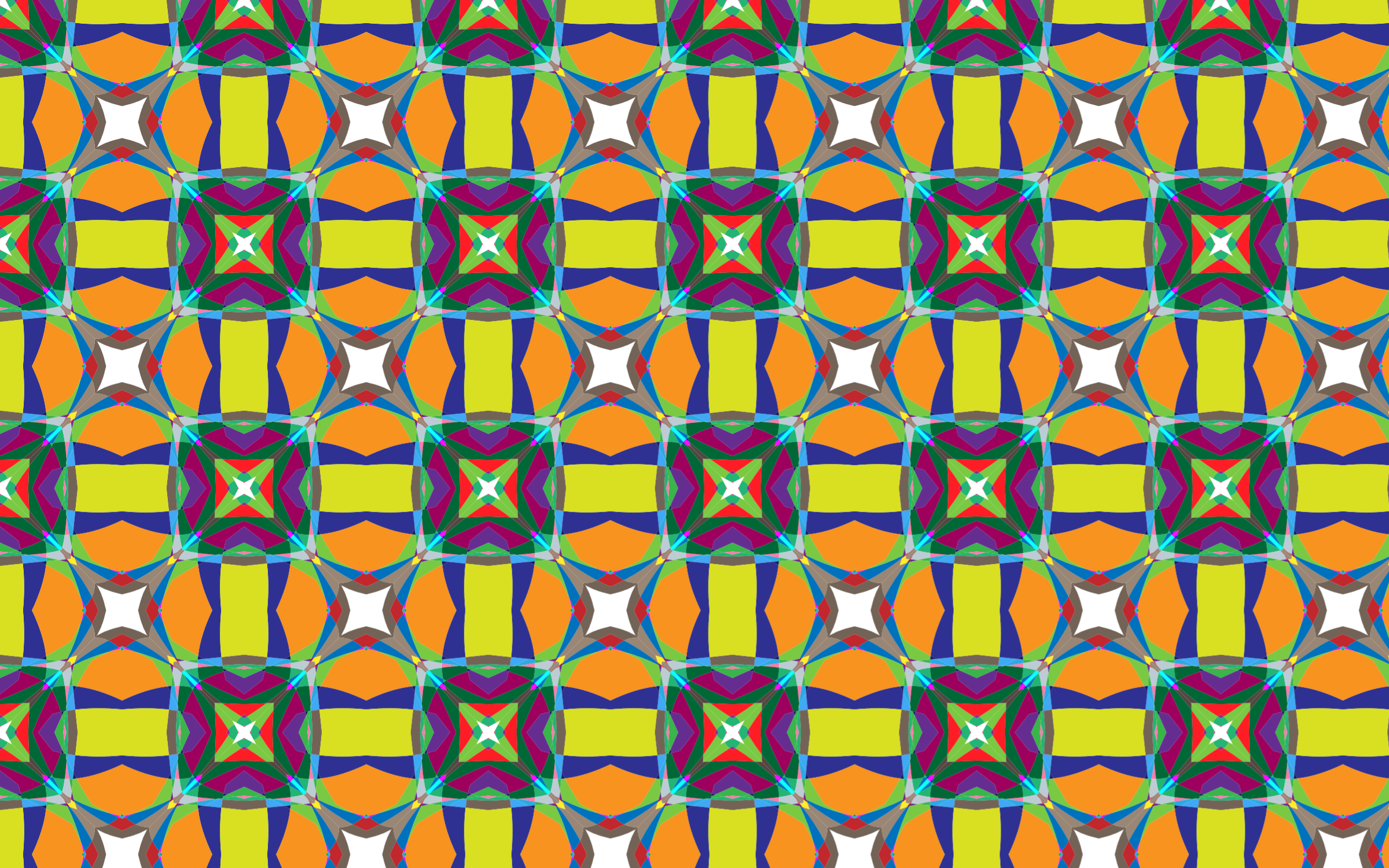 Seamless Pattern 36 by GDJ