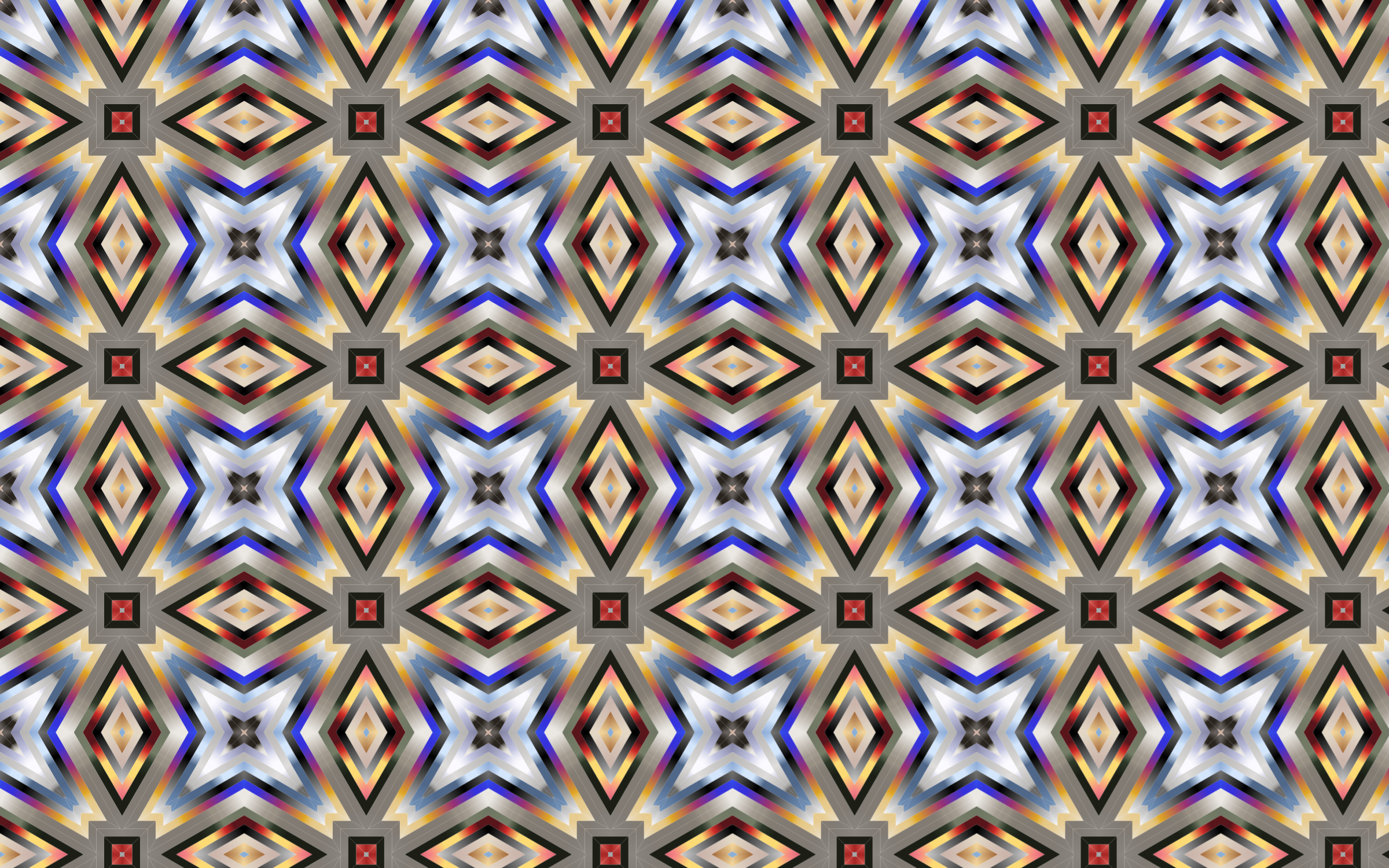 Seamless Pattern DailySketch58 2 by GDJ