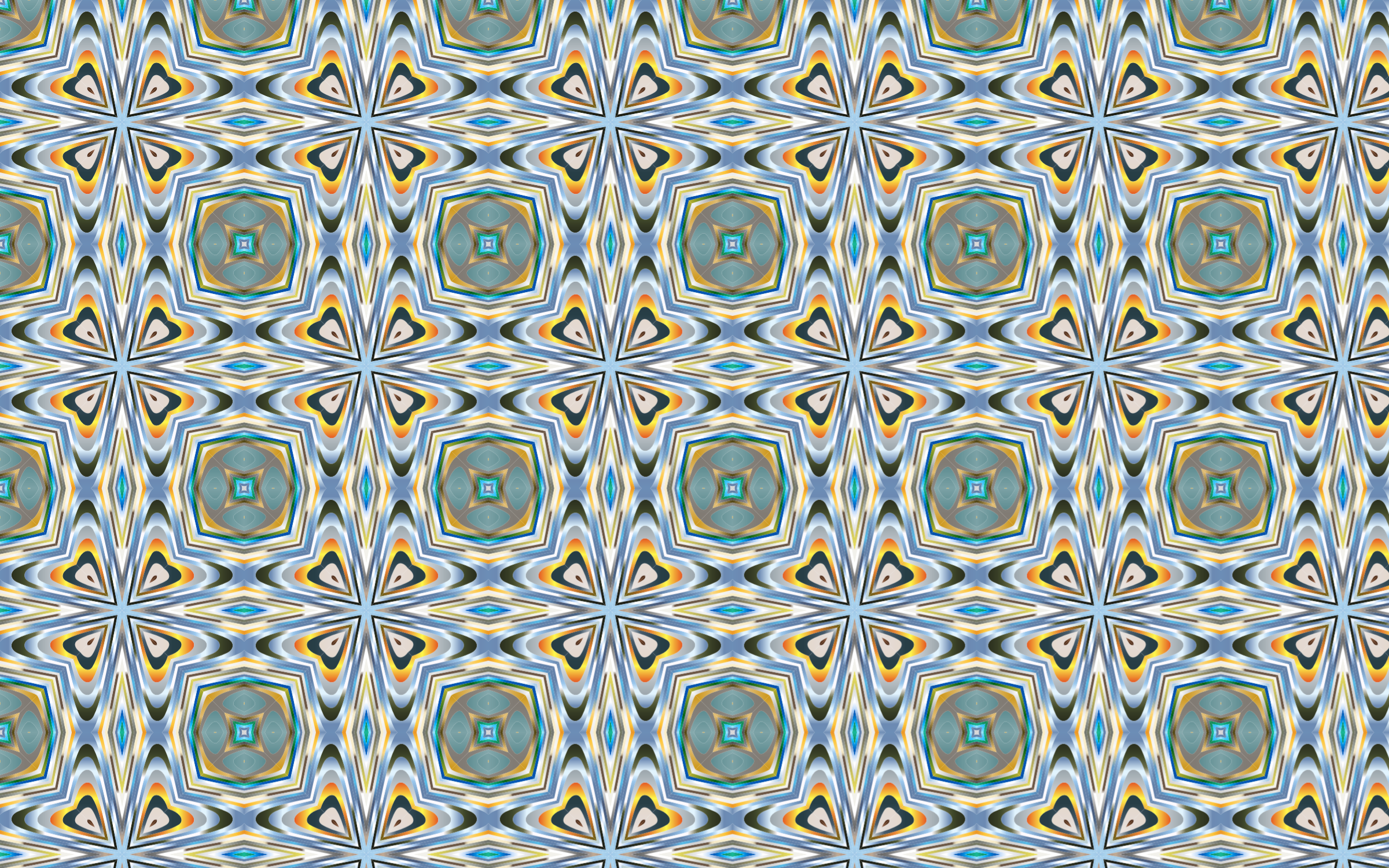 Seamless Pattern DailySketch58 10 by GDJ