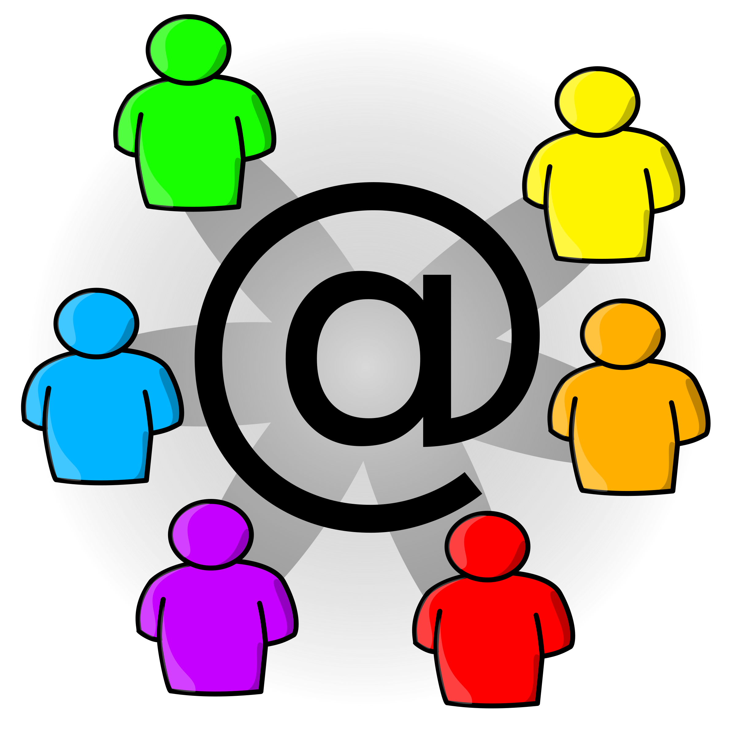 Mailing List Icon by ConnyOnny