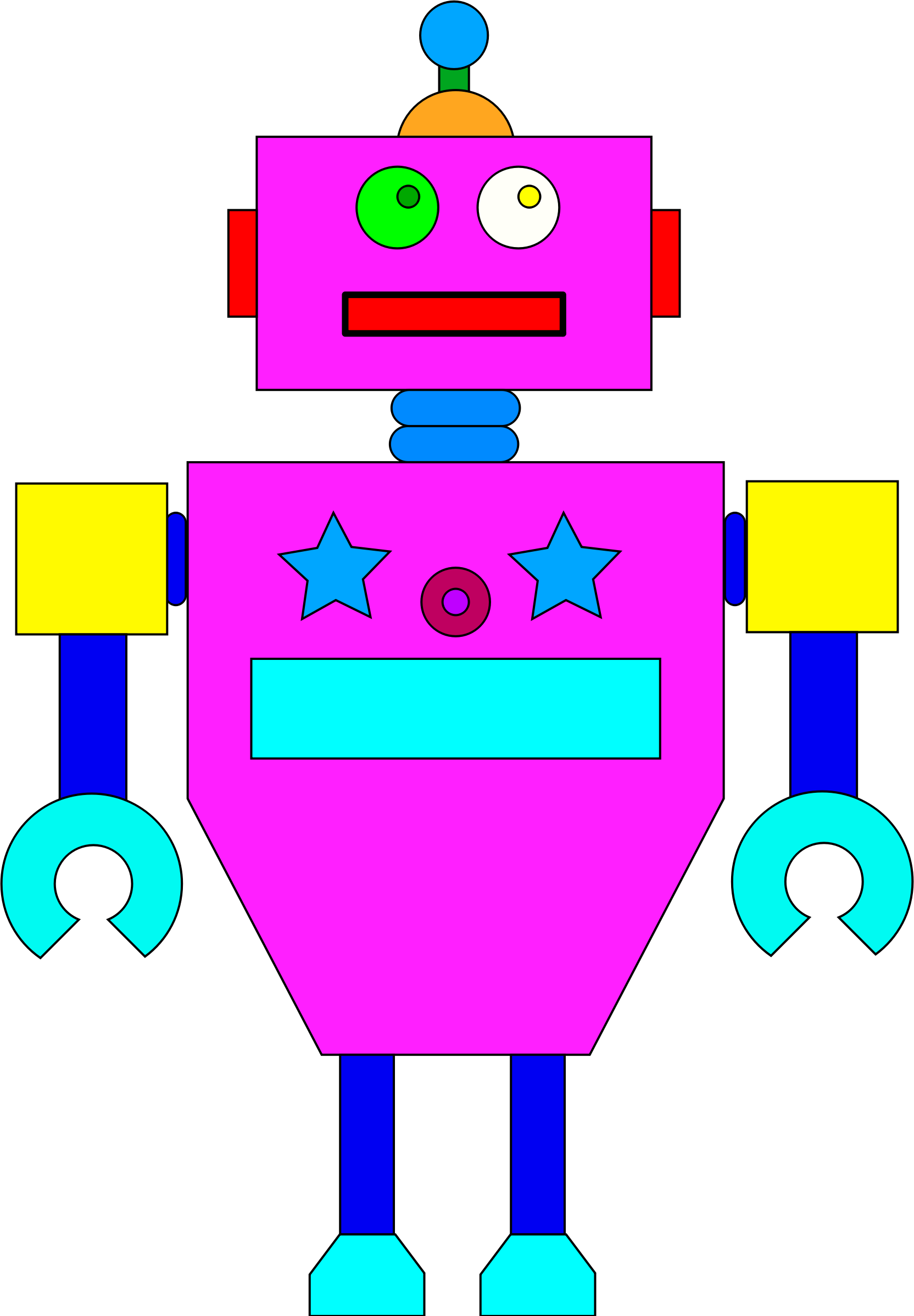 sexy robot.svg by tayyangzheandronicus