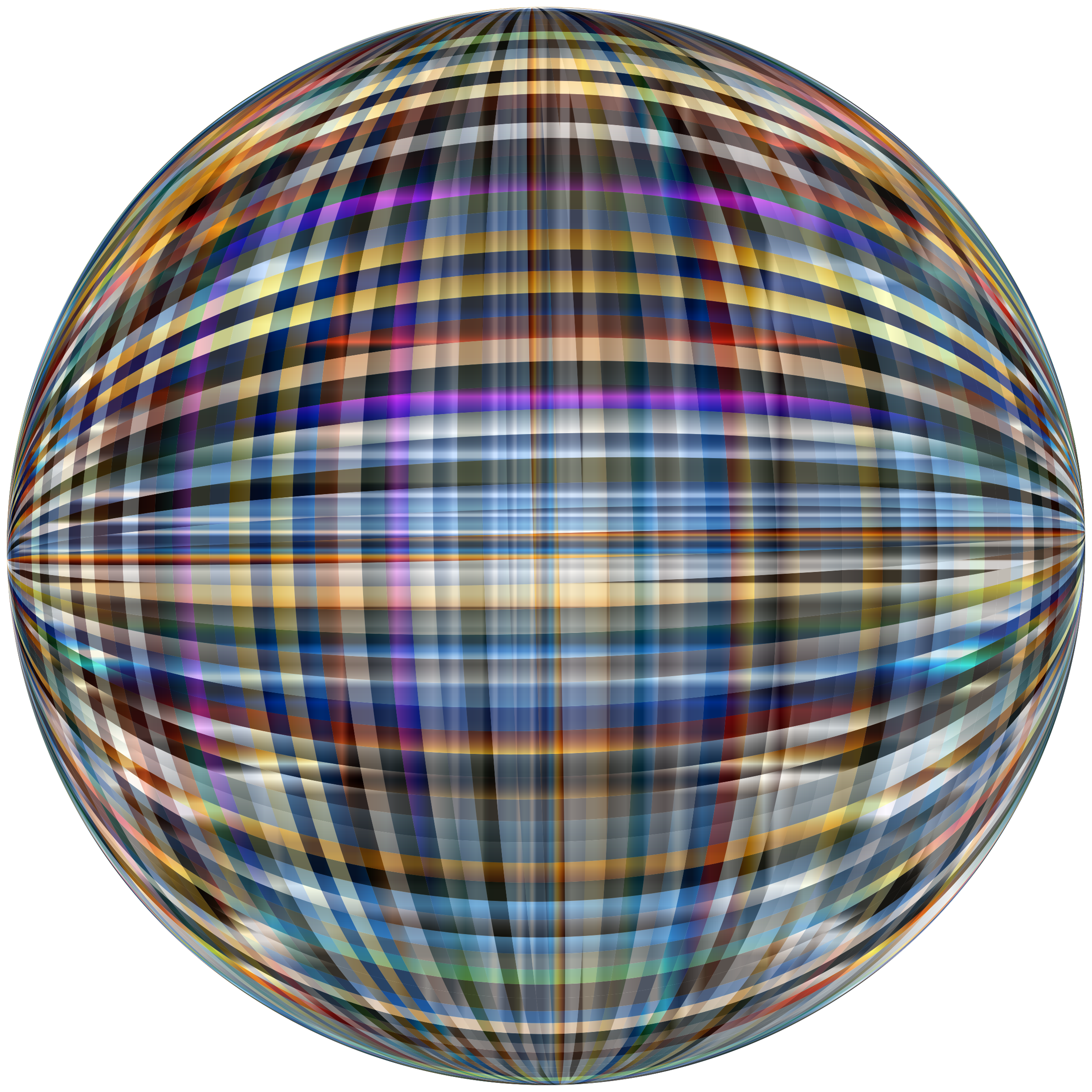 Chromatic Orb by GDJ