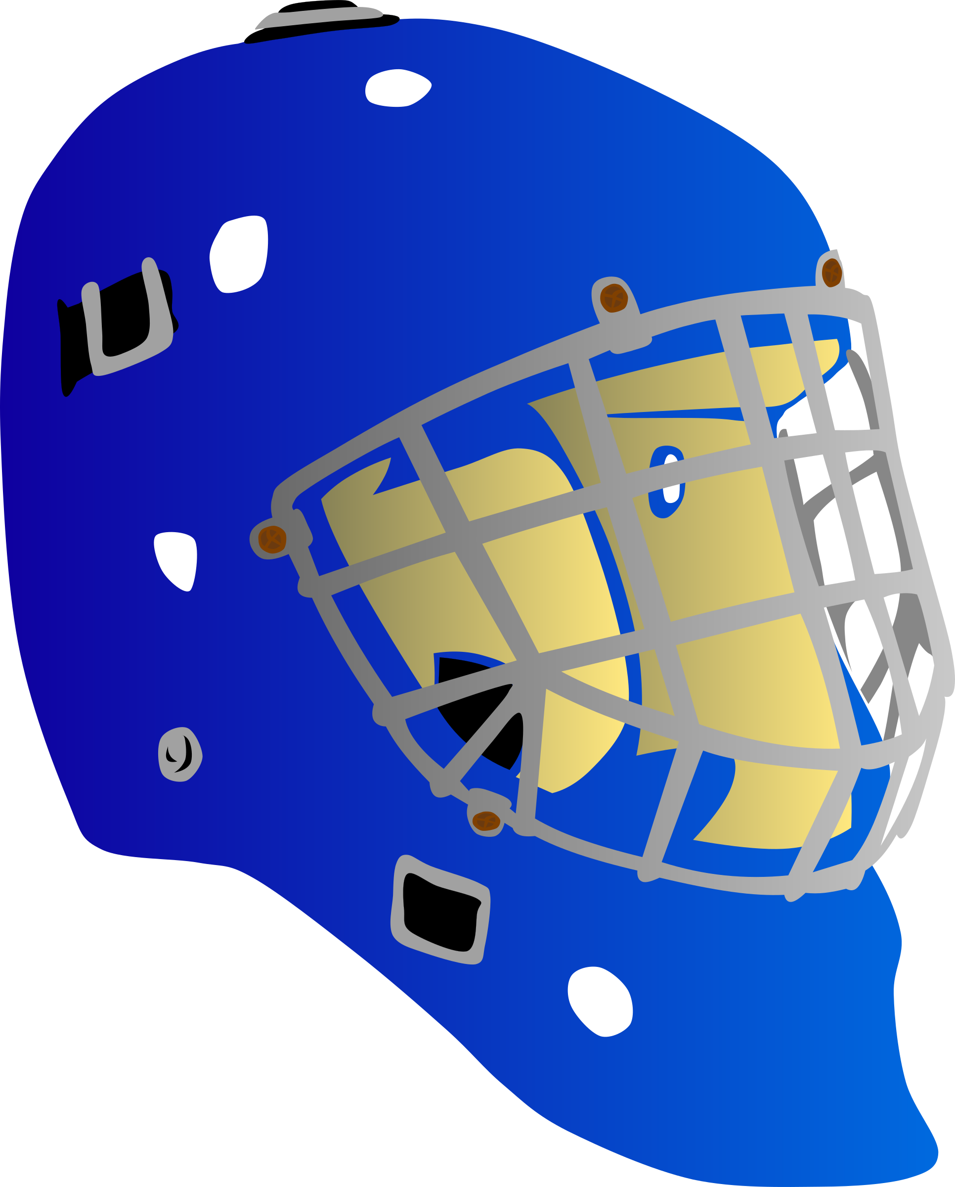 Goalie_mask by Gerald_G