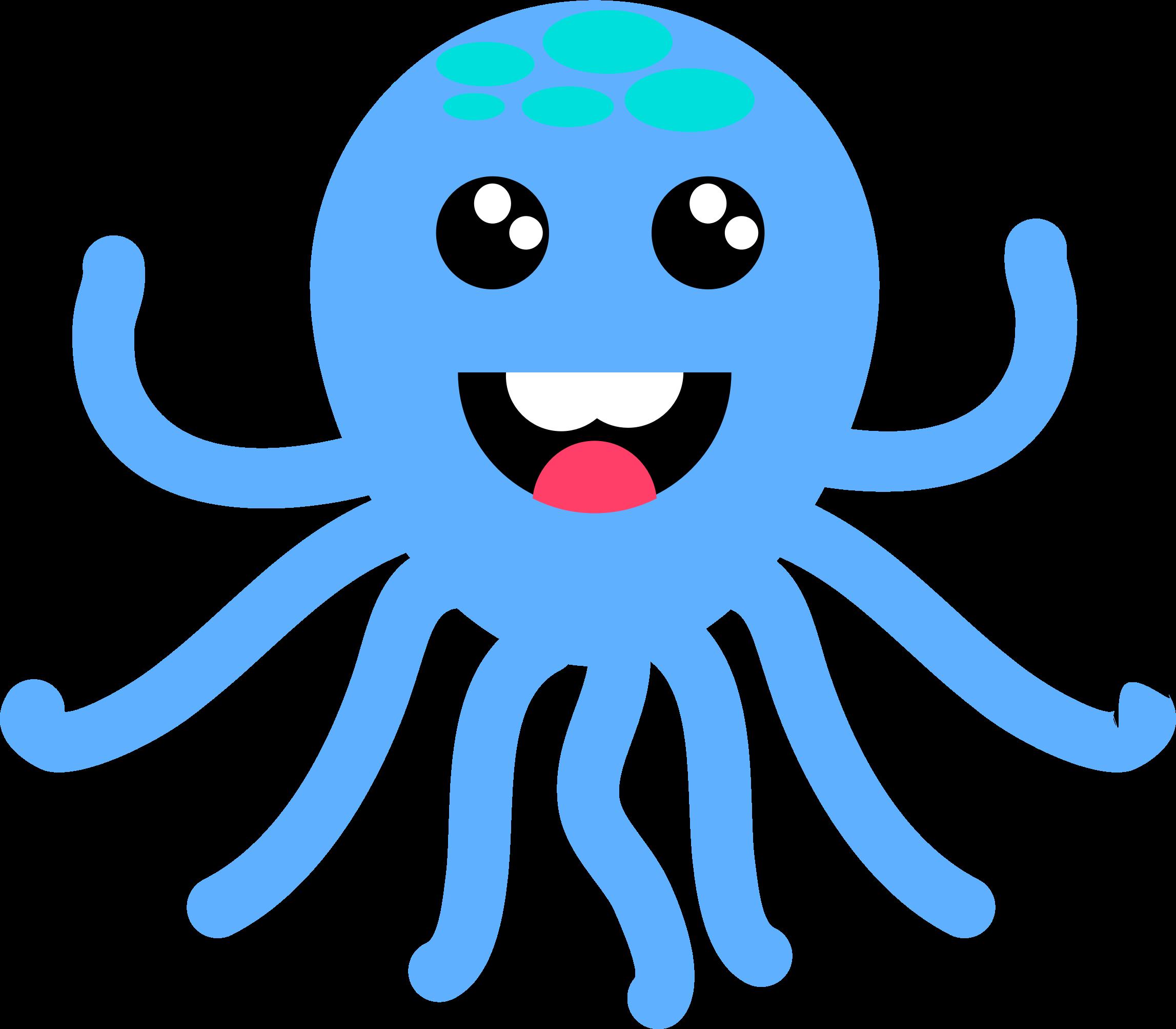 Octopus 2015090112
