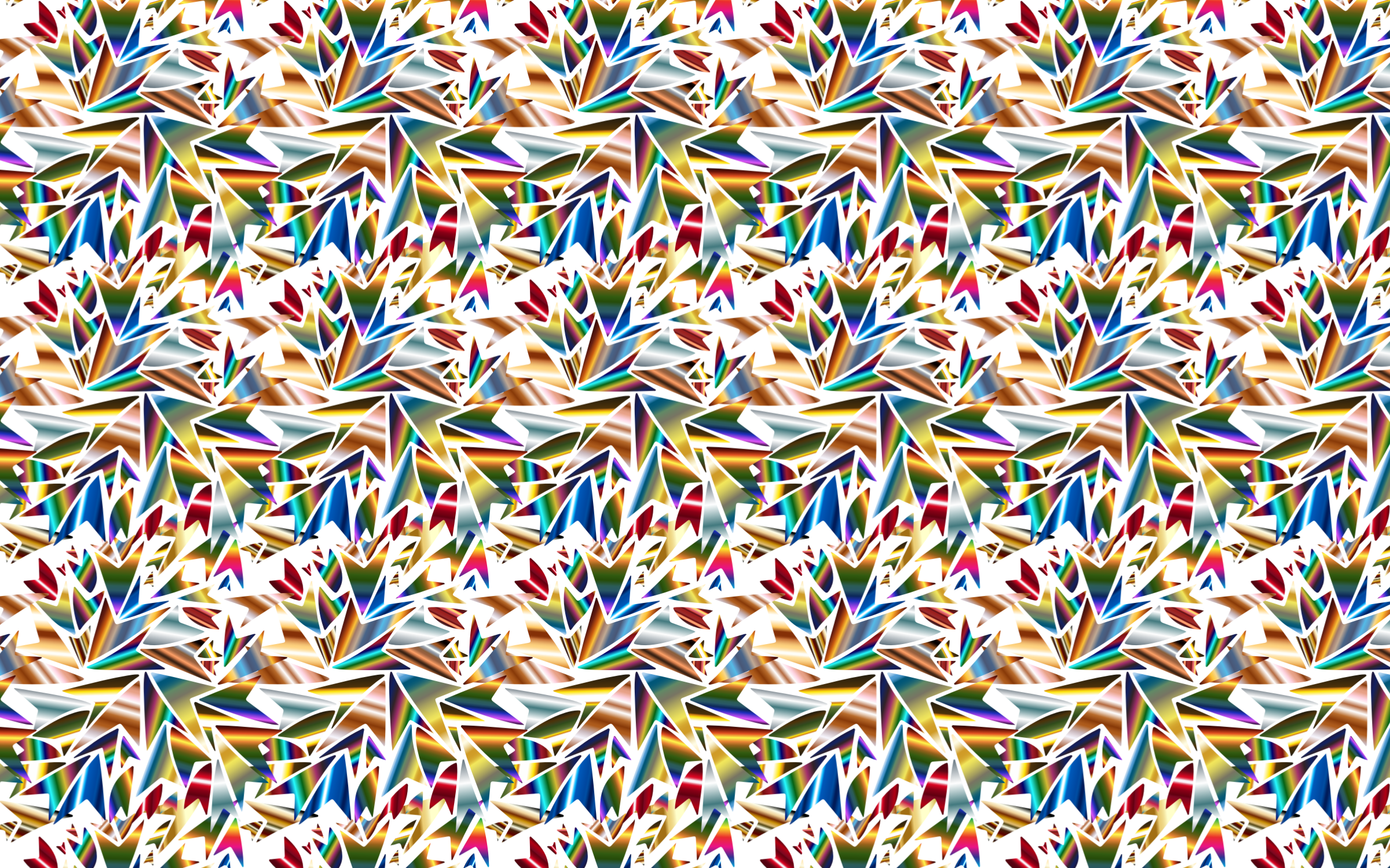 Seamless Pattern 39 by GDJ
