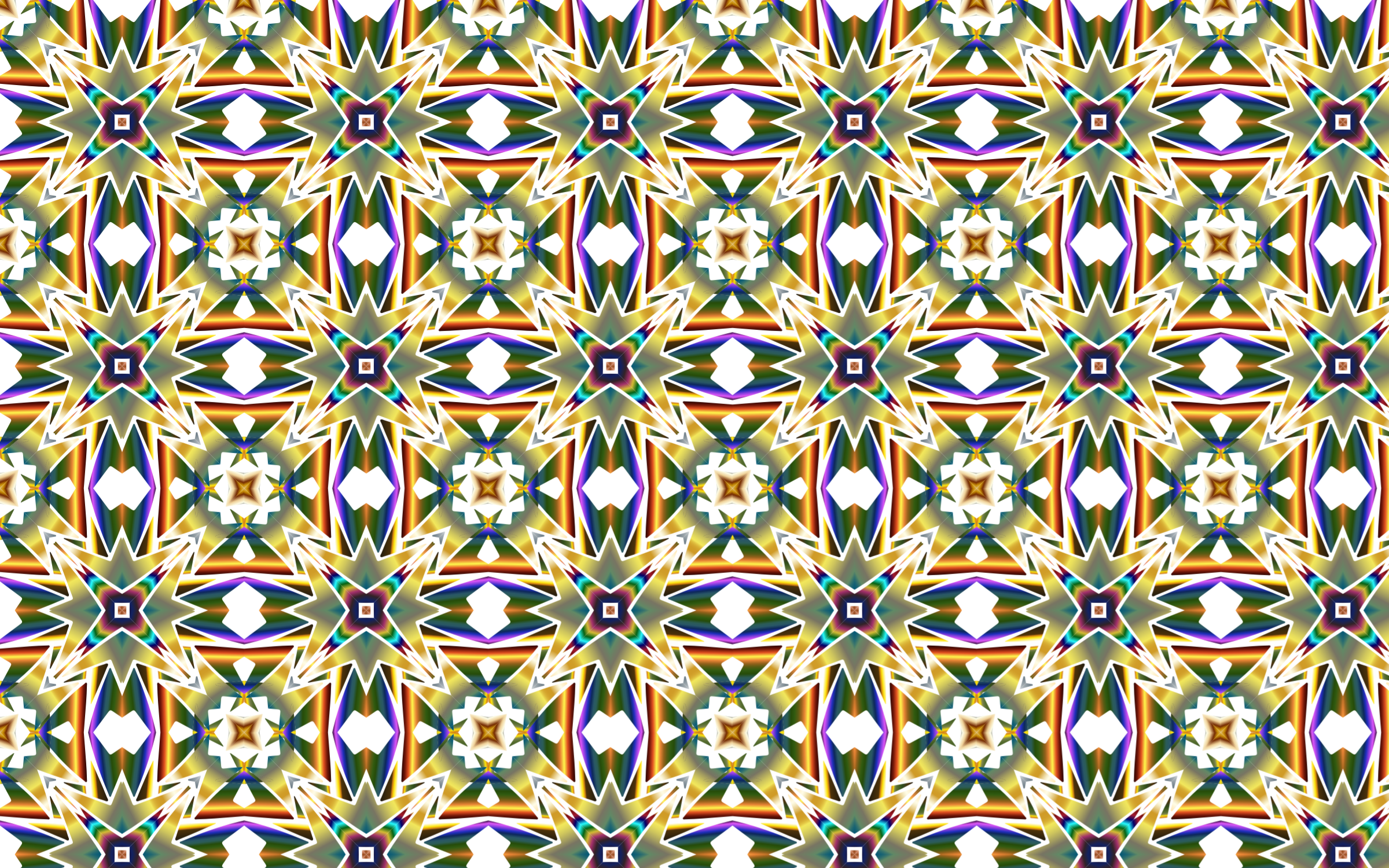 Seamless Pattern 40 by GDJ