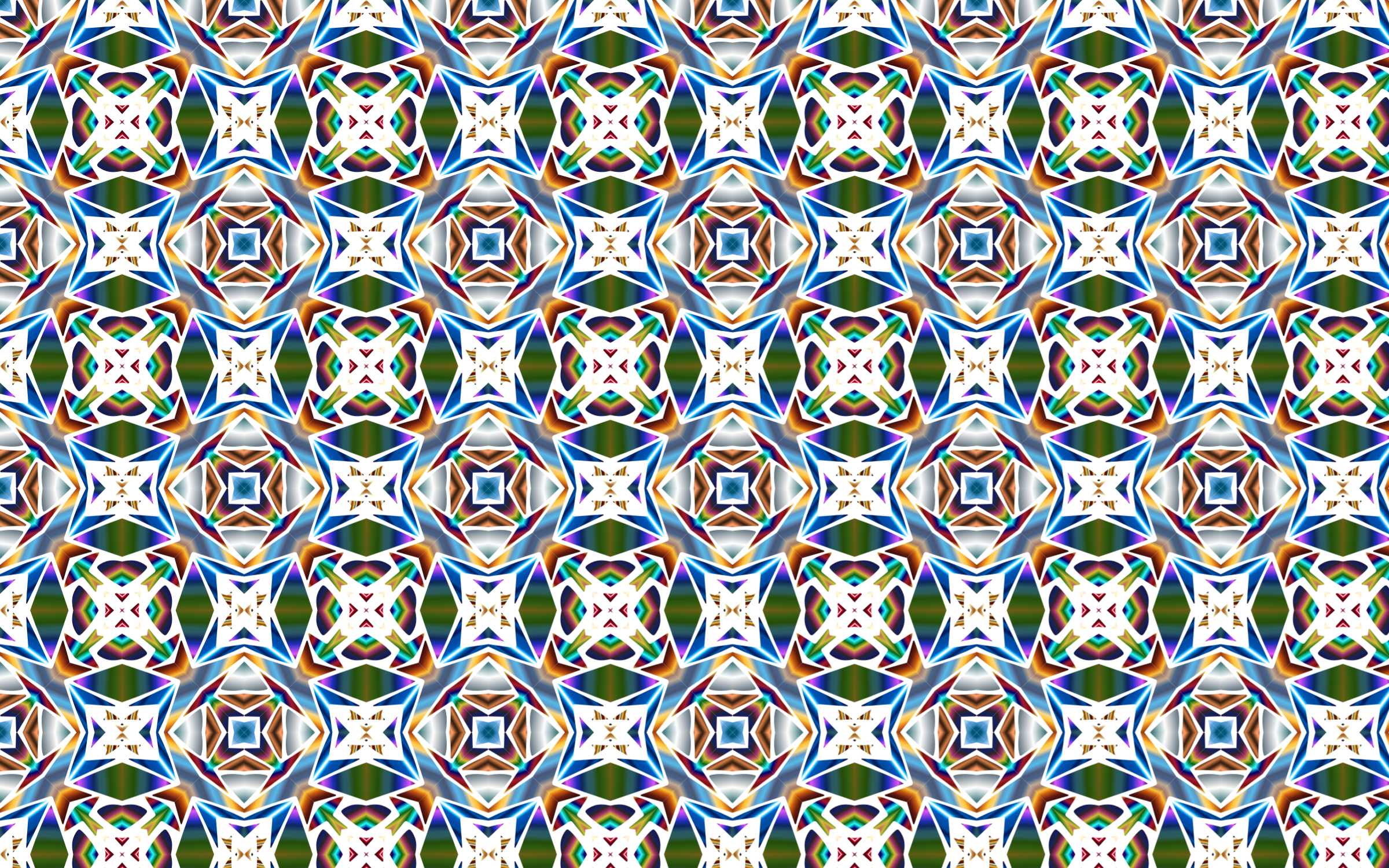 Seamless Pattern 41 by GDJ