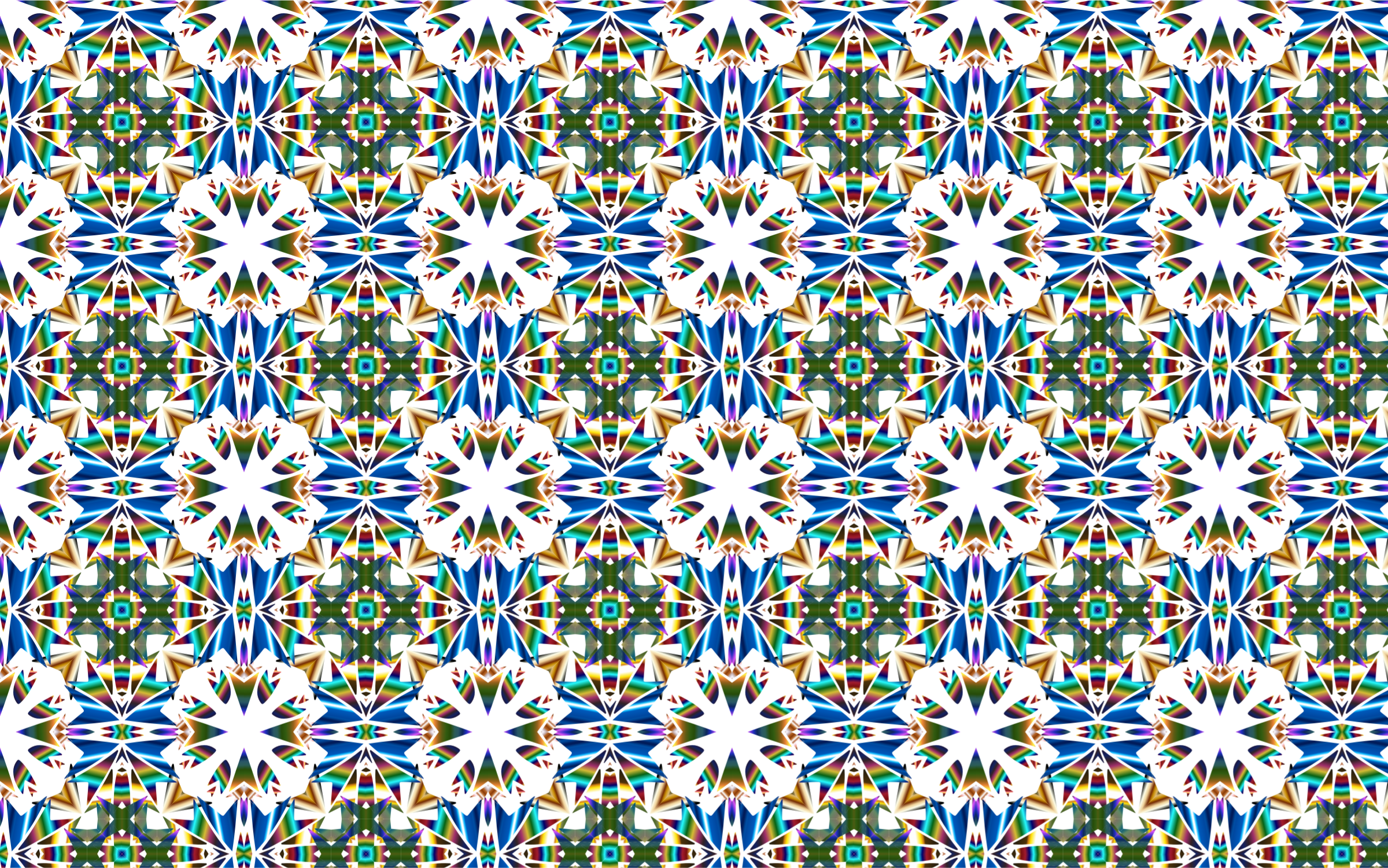 Seamless Pattern 43 by GDJ