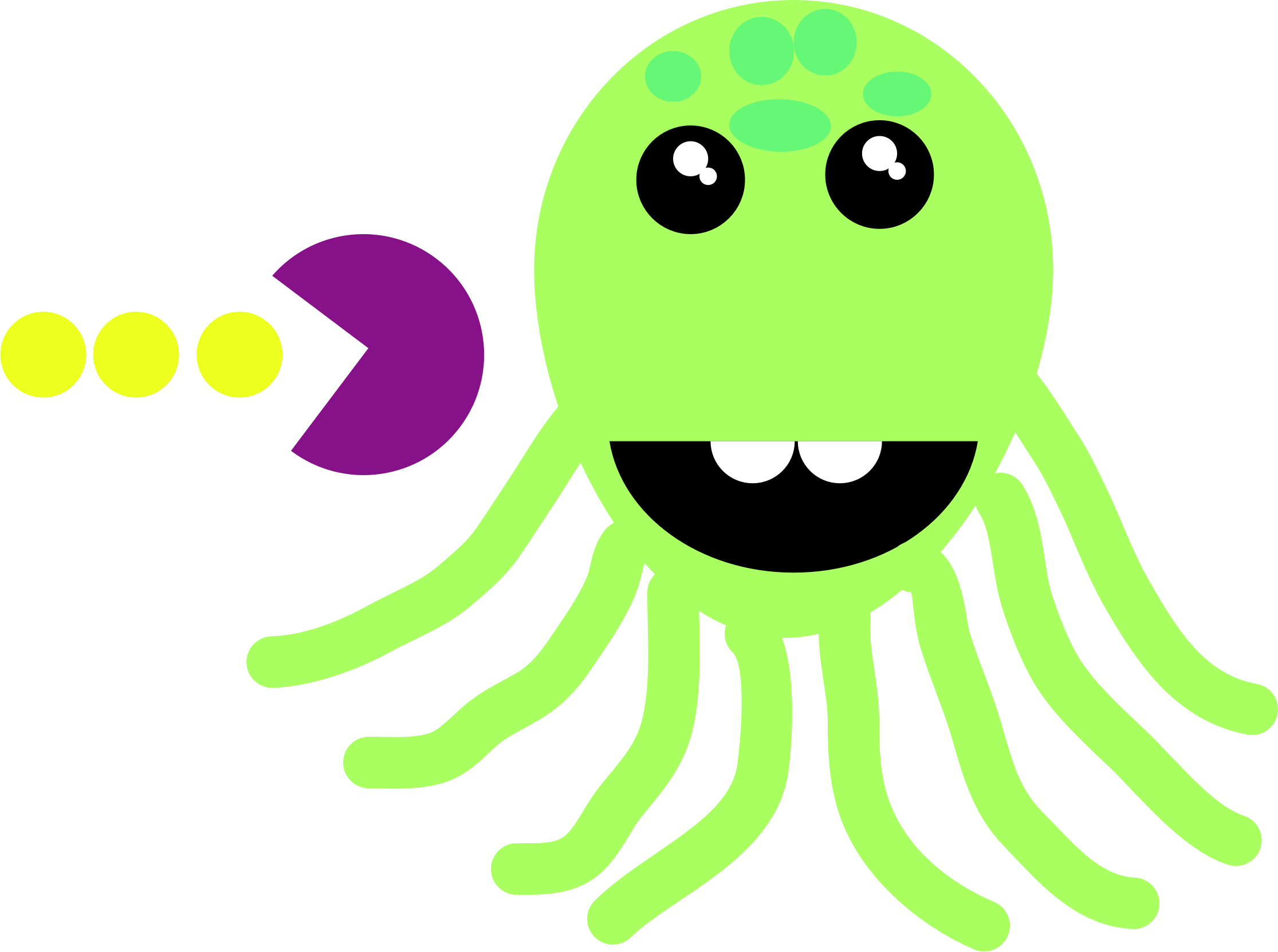 Ferra's pet Octopus Completed.svg by ferratan999