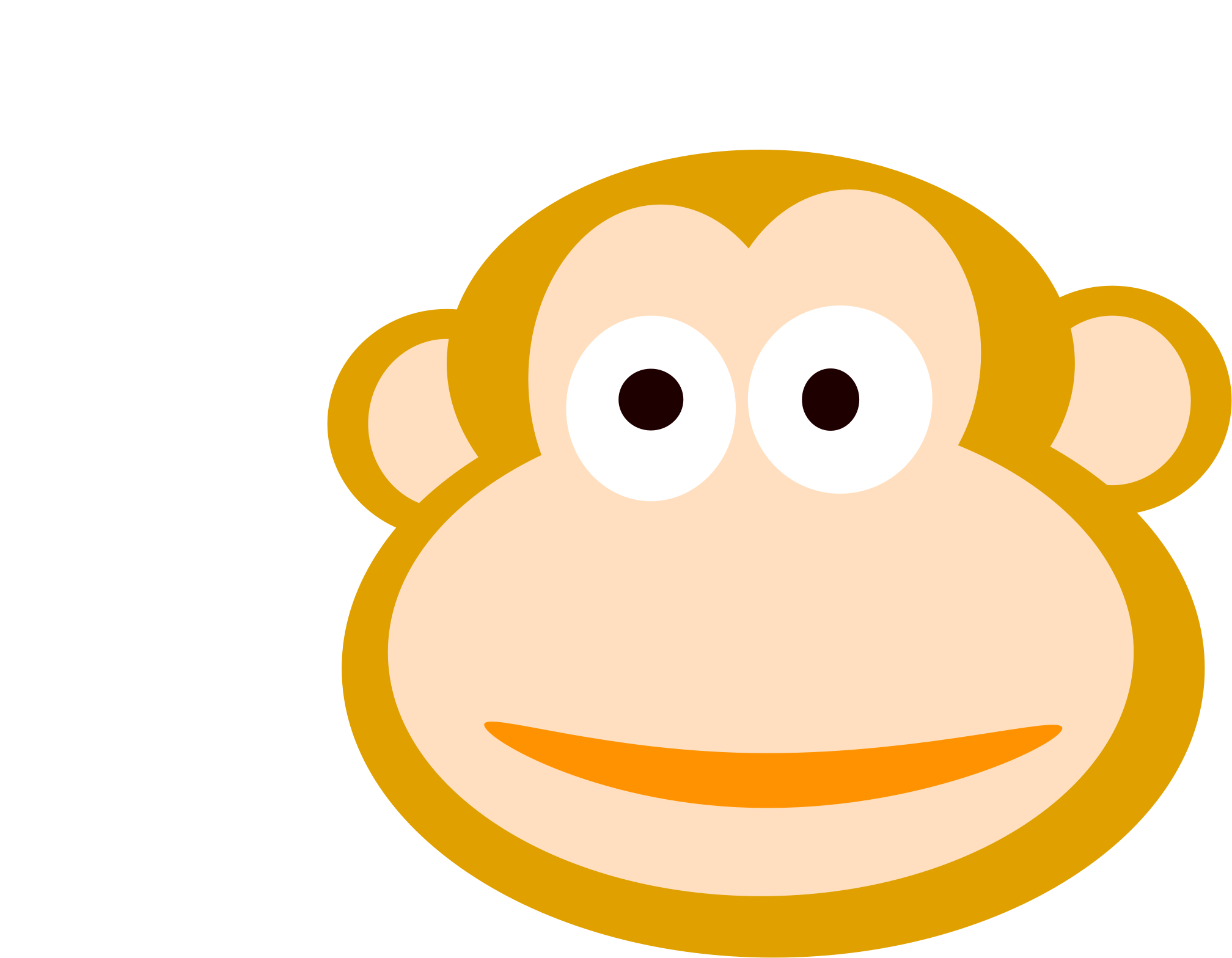 my monkey by weiren.ho