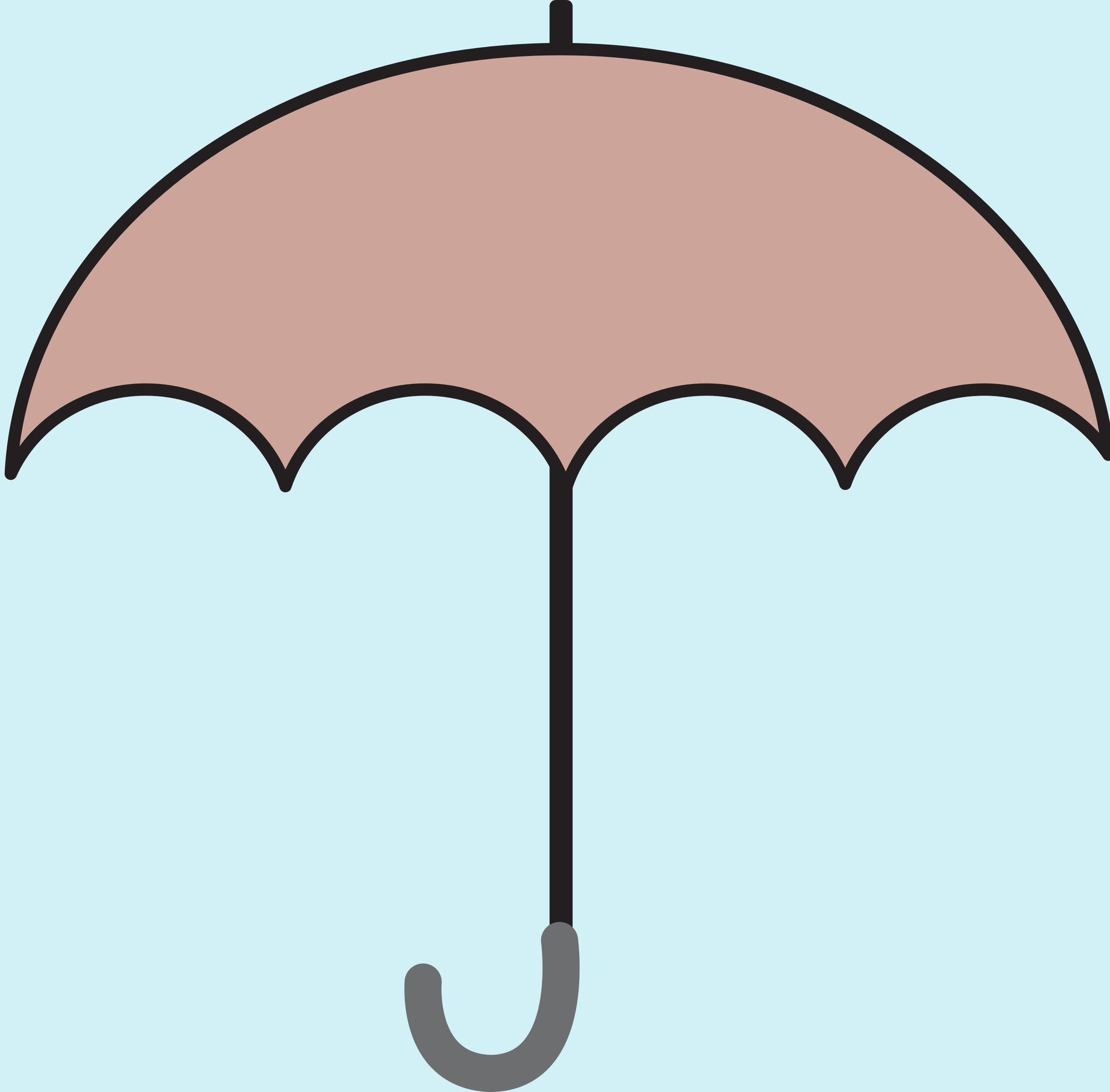 Umbrella-animation-modified by yamachem