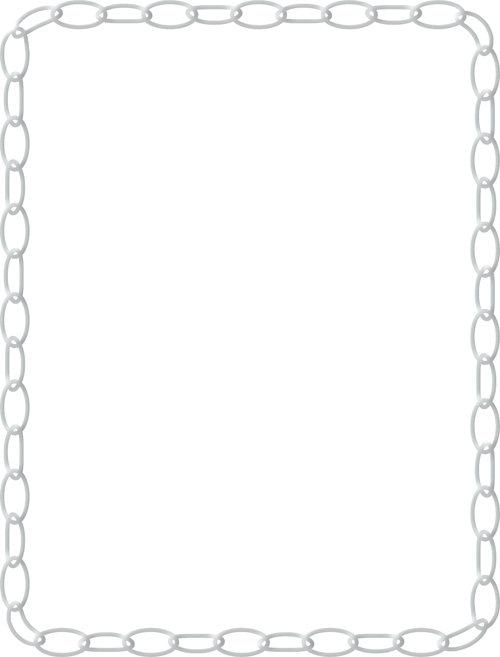 Chain Border by Arvin61r58