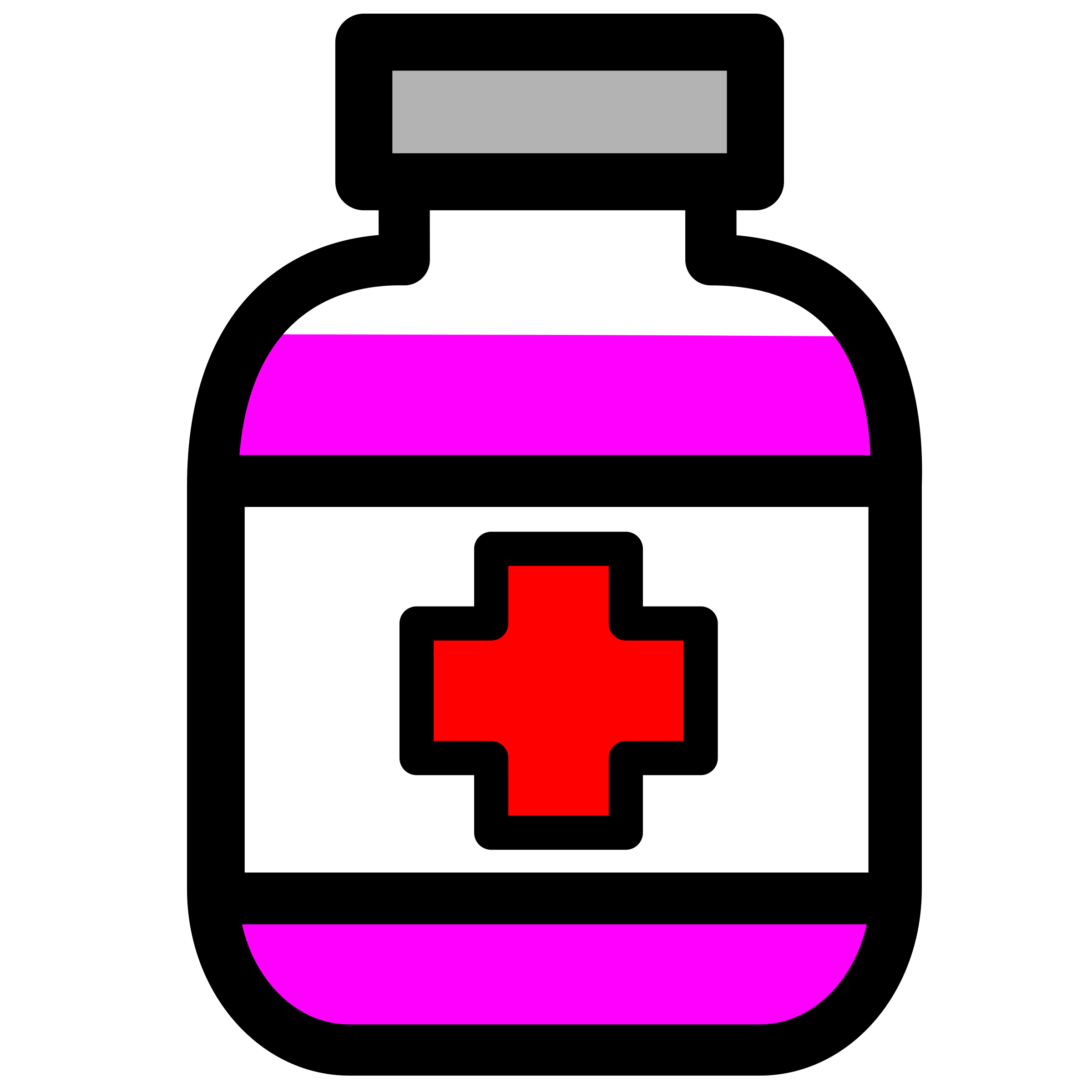 Medicine icon by pitr