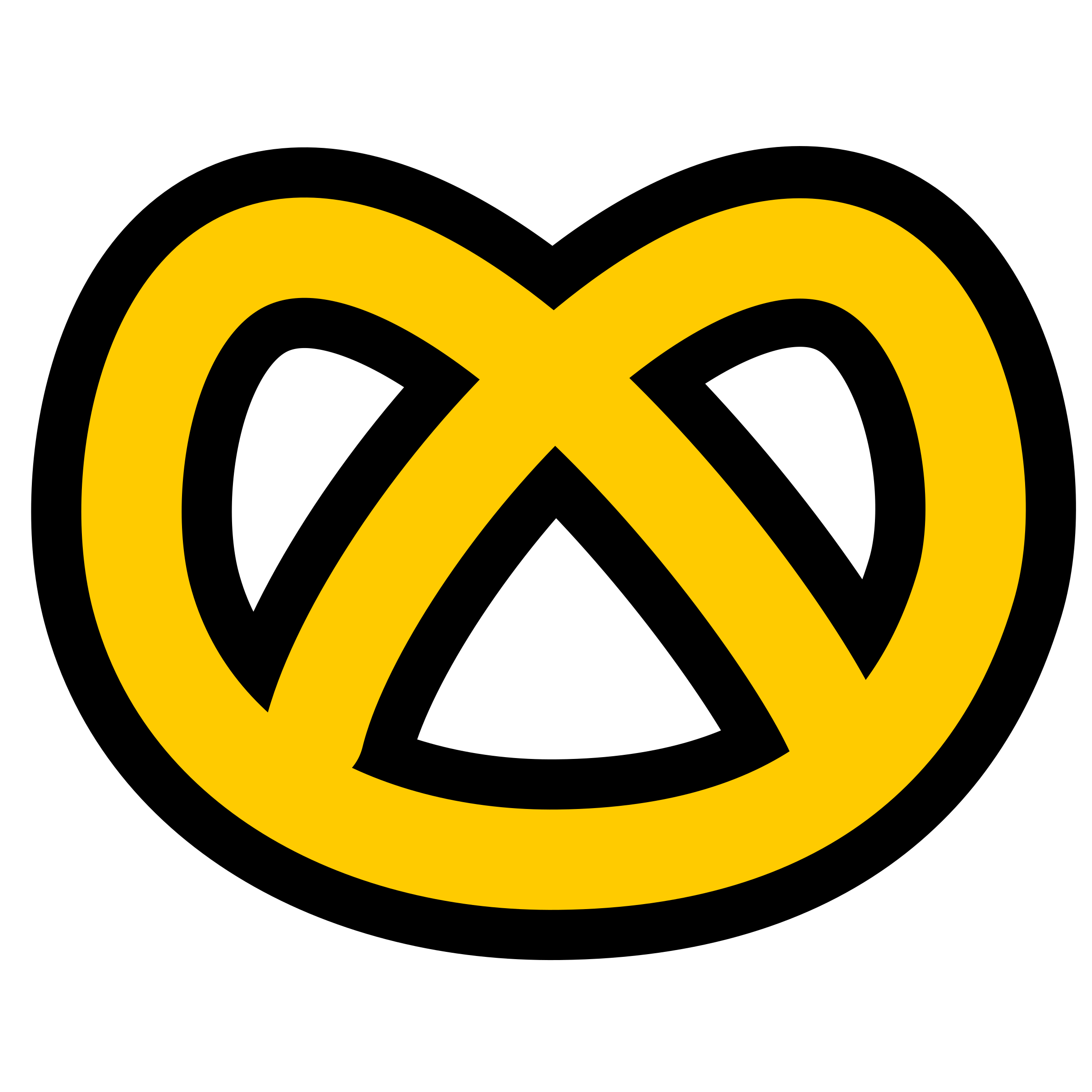 Pretzel icon by pitr