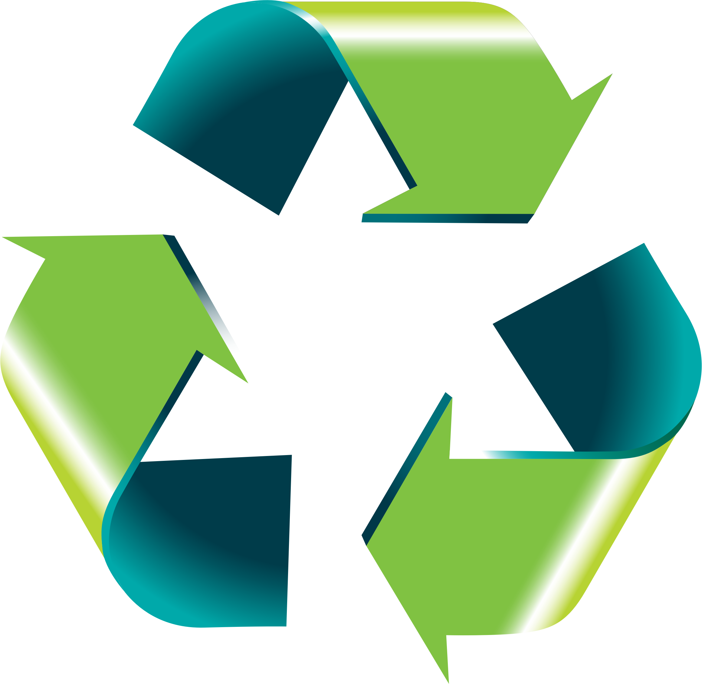 image gallery recycle symbol