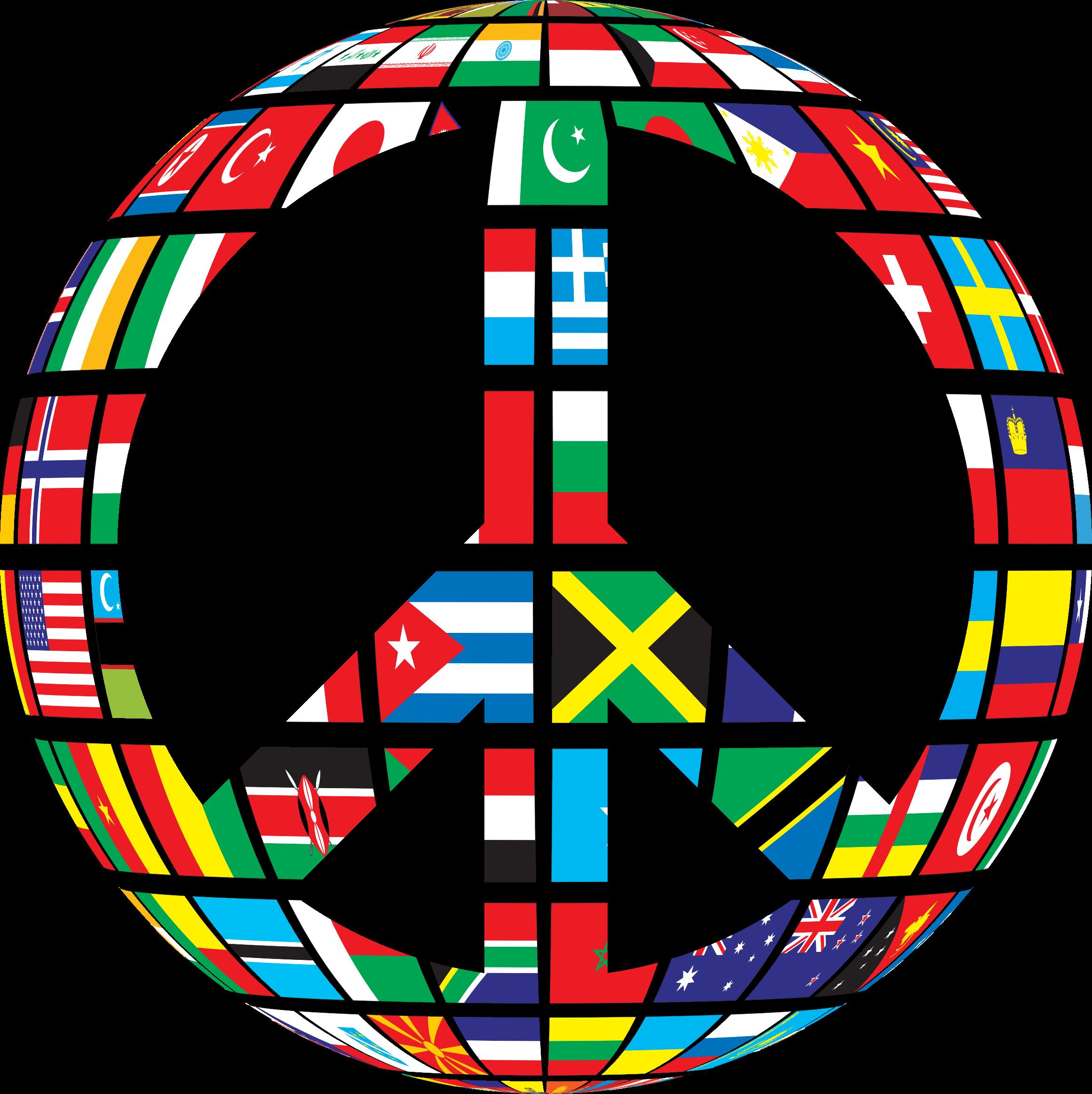 clipart global peace peace sign clip art images peace sign clip art free