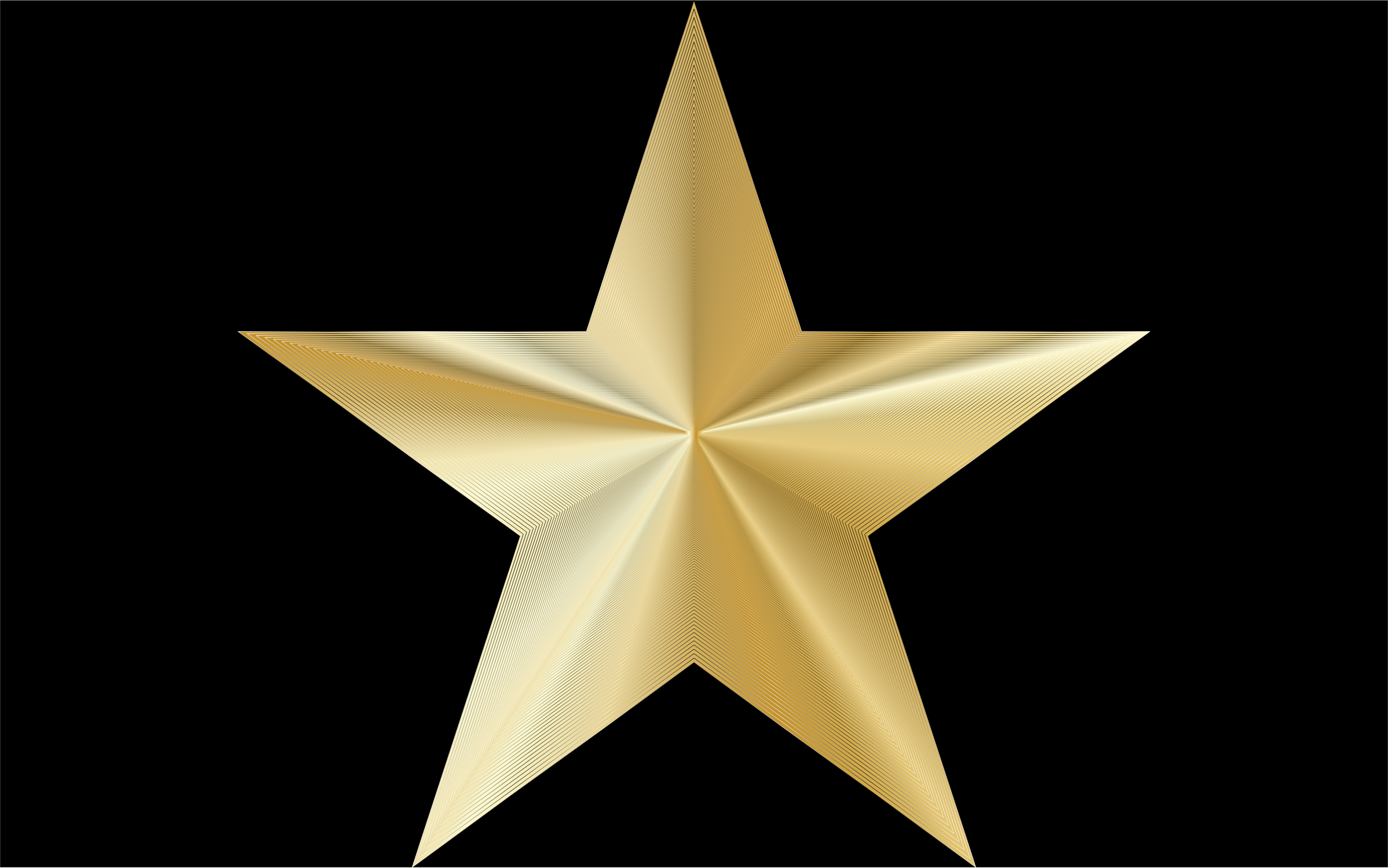 Gold Star by GDJ