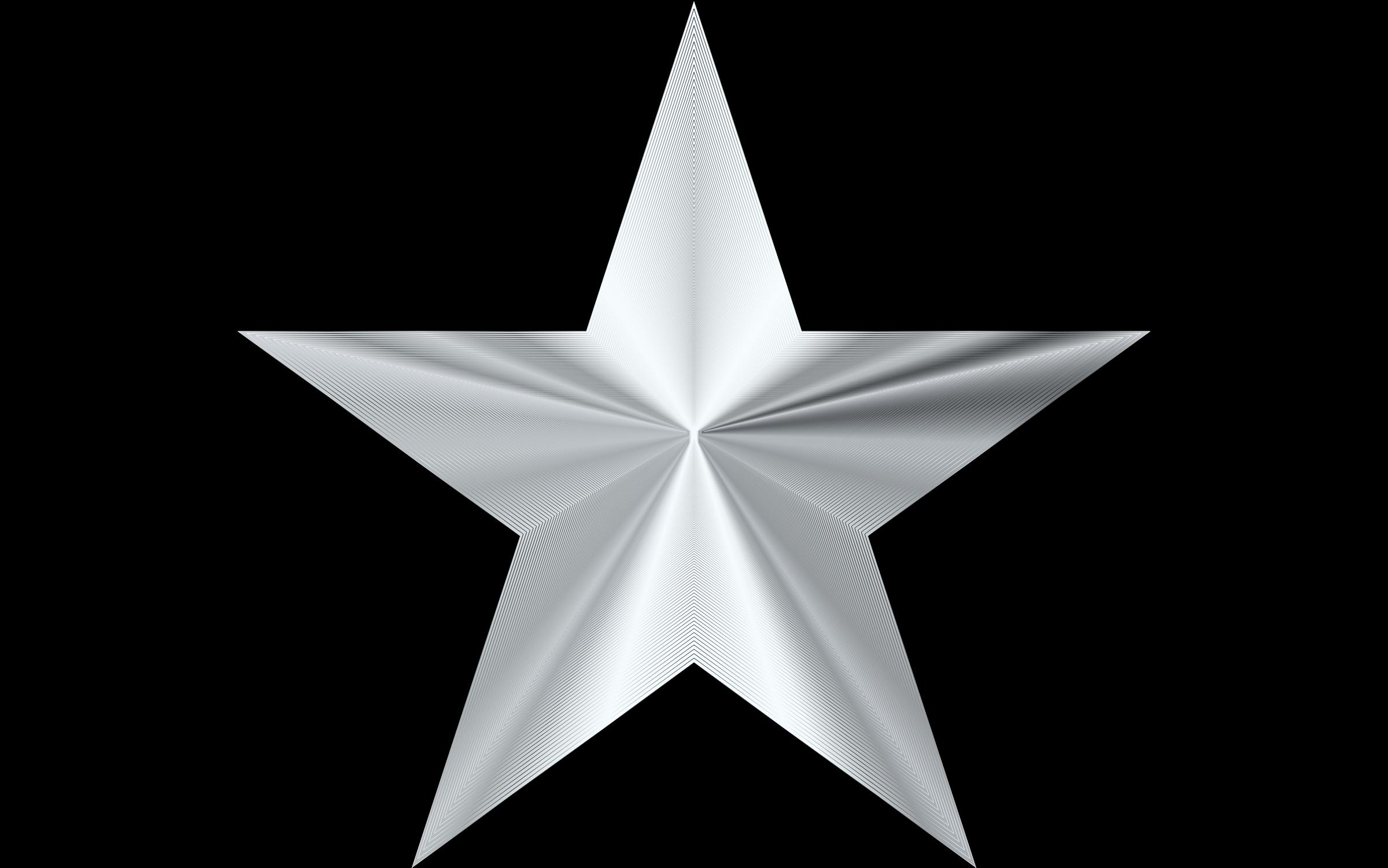 Silver Star by GDJ