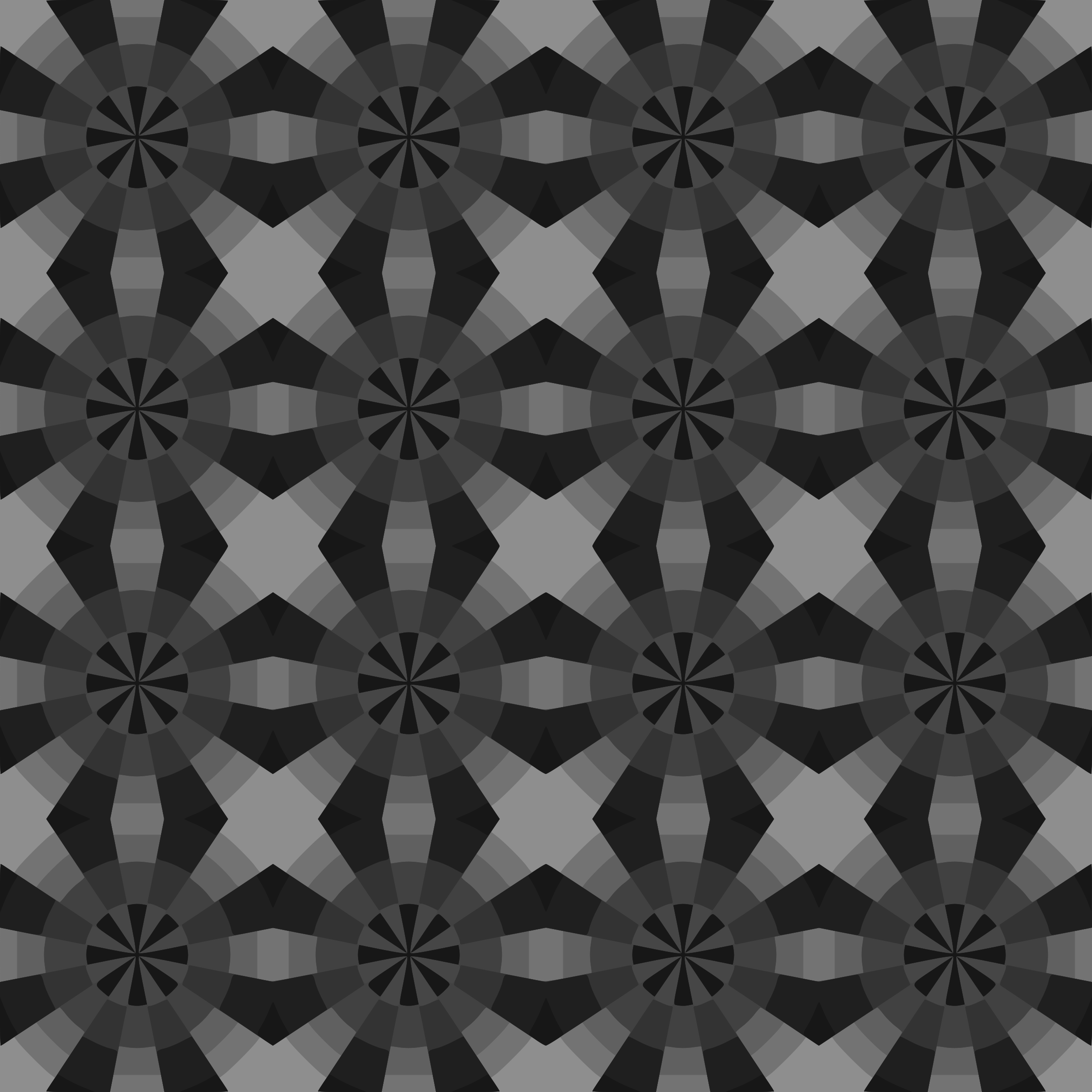 Background pattern 9 (greyscale) by Firkin