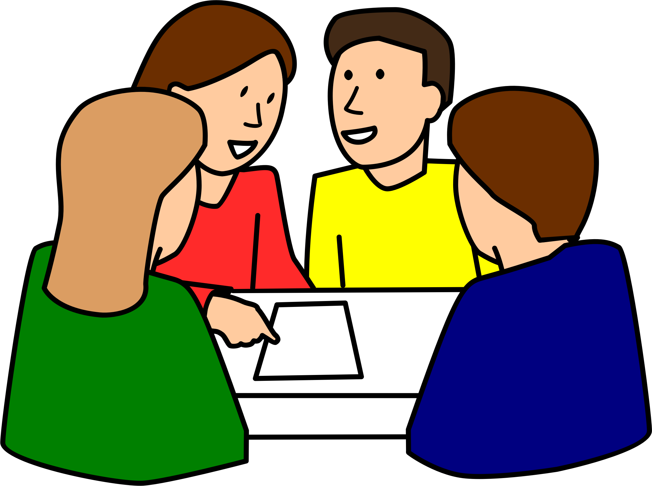 Image result for group work