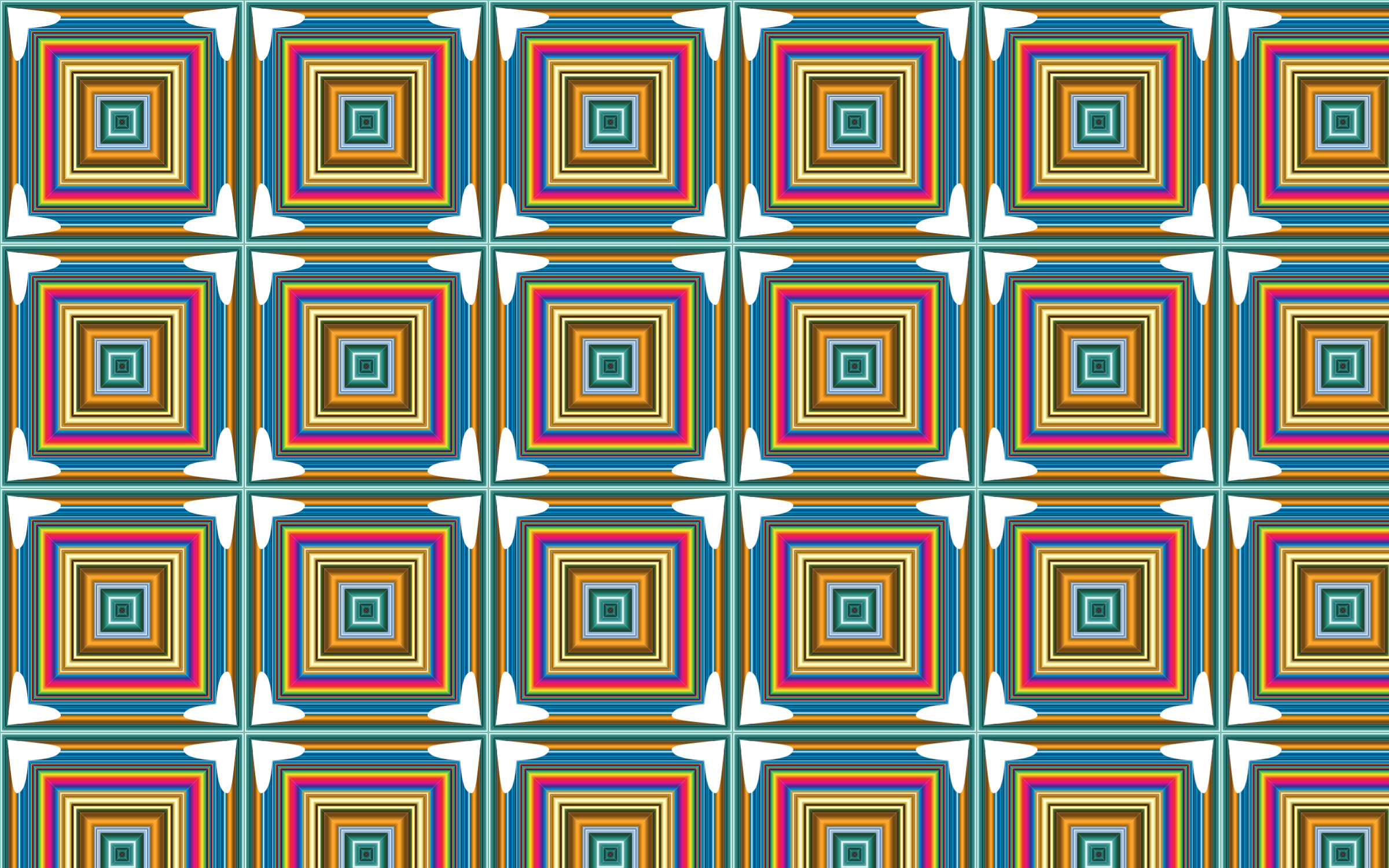 Seamless Pattern 60 by GDJ