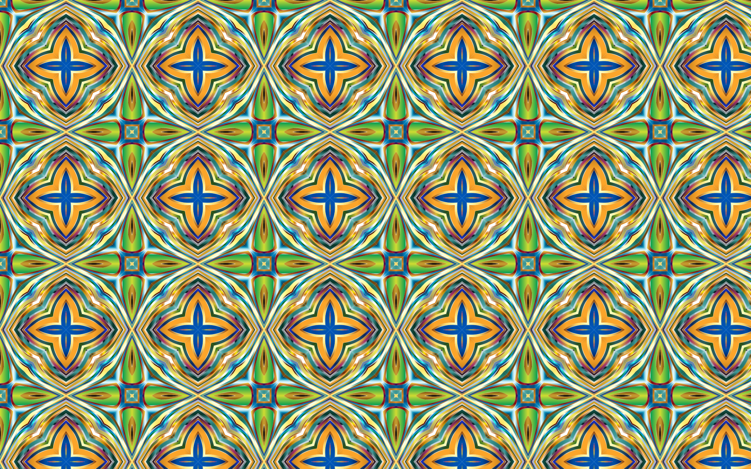 Seamless Pattern 62 by GDJ
