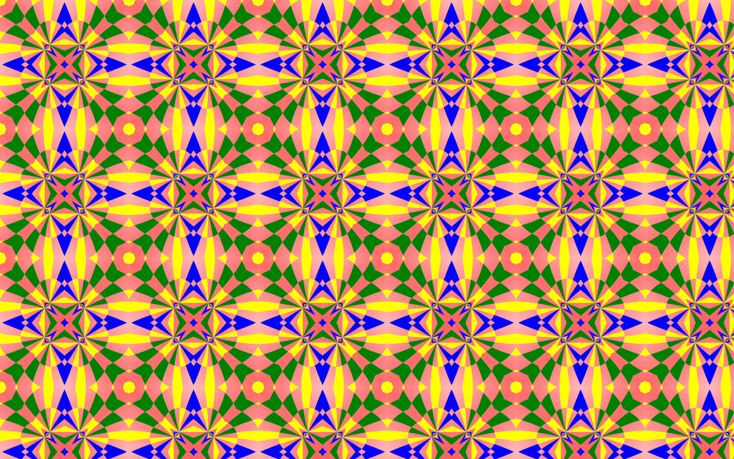 Seamless Pattern 75 by GDJ