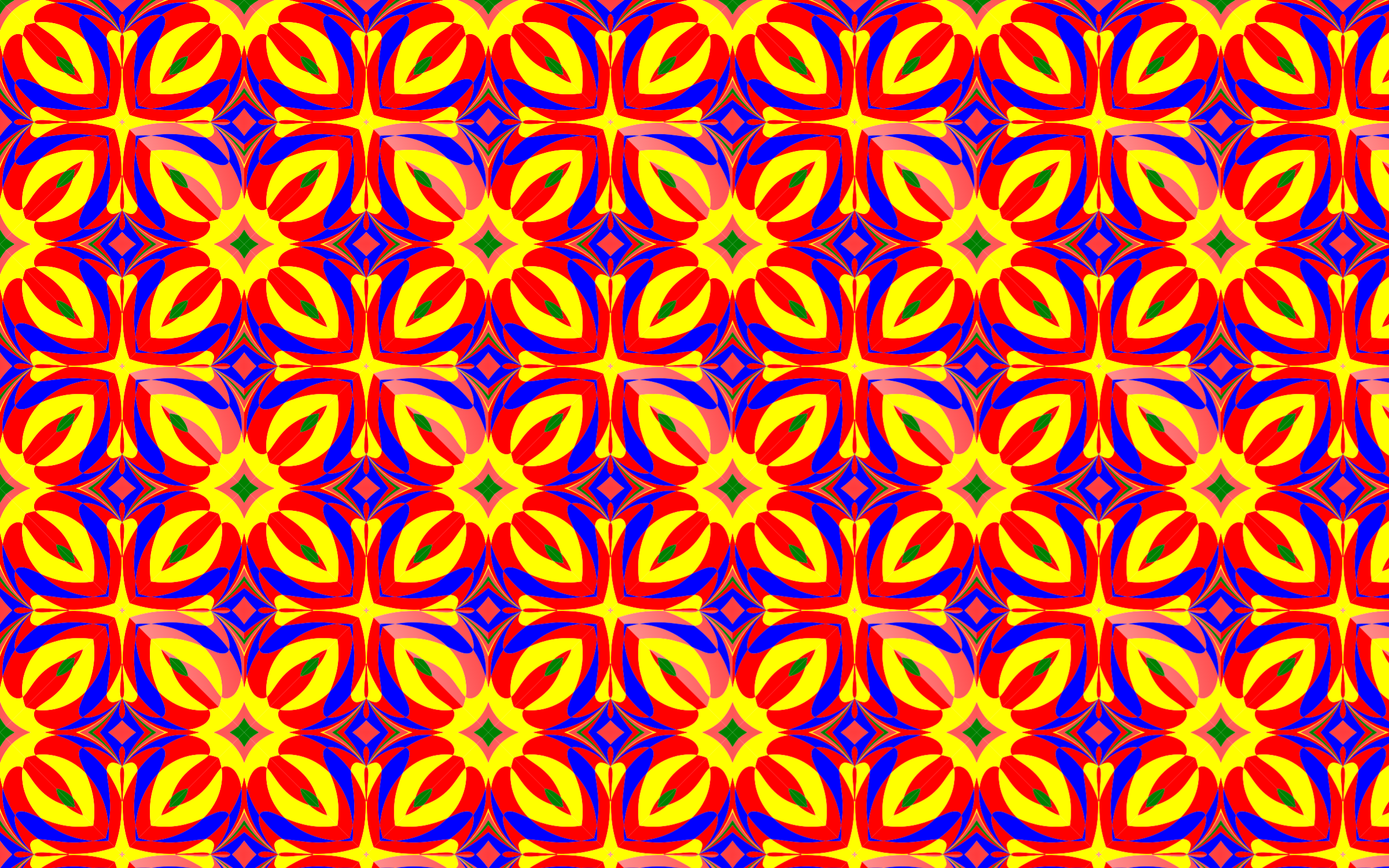 Seamless Pattern 78 by GDJ