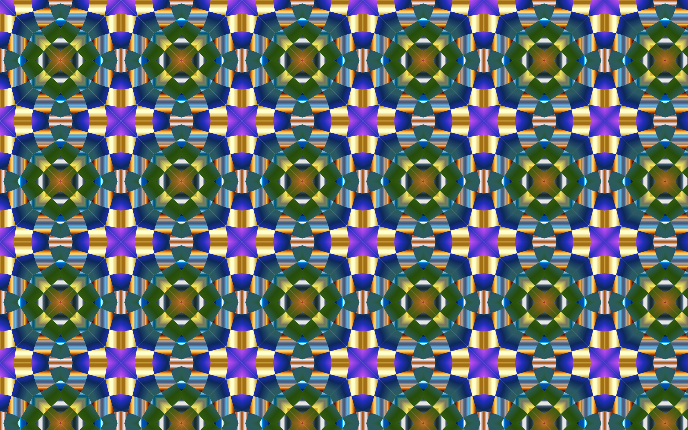 Seamless Pattern 81 by GDJ