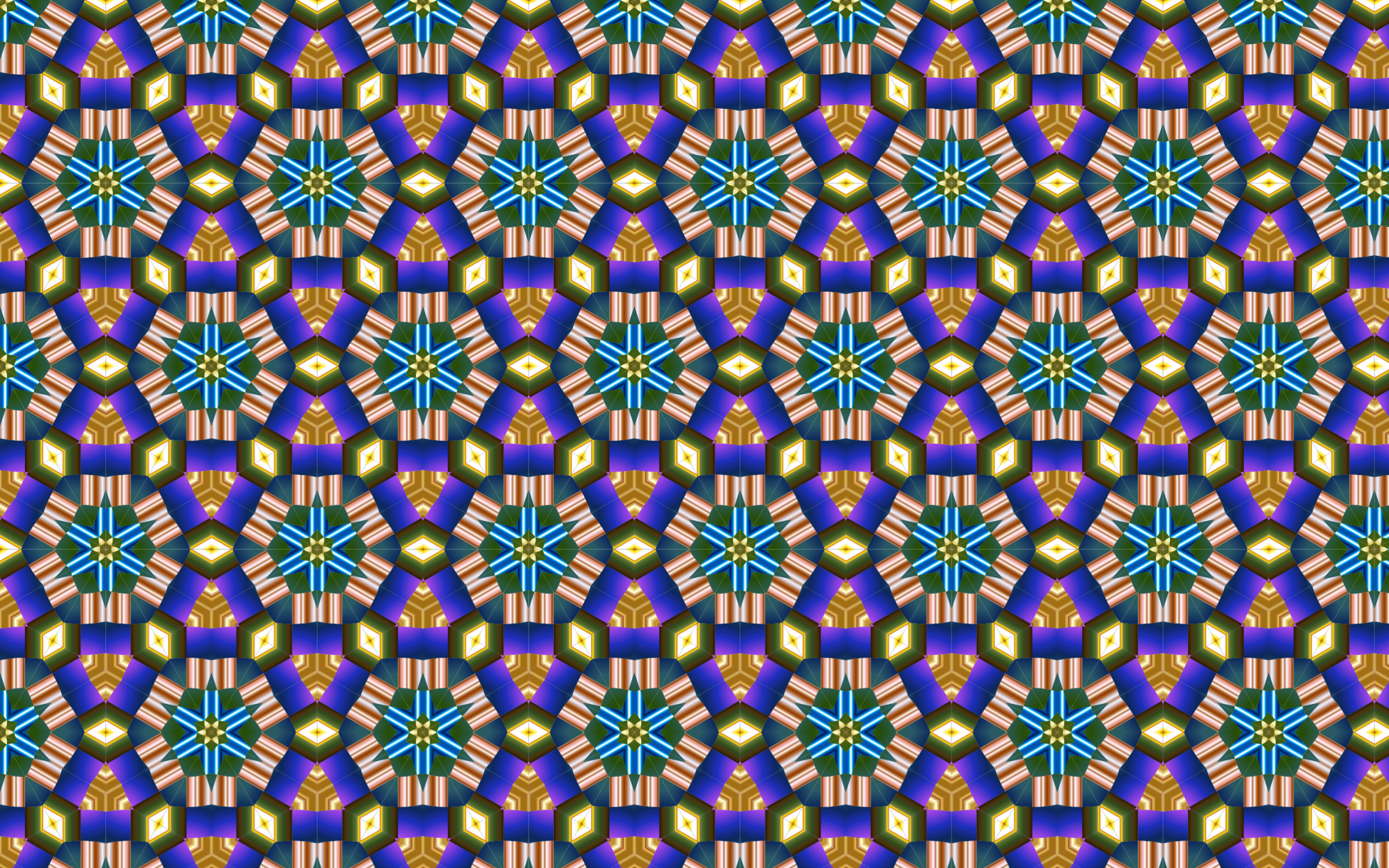 Seamless Pattern 83 by GDJ