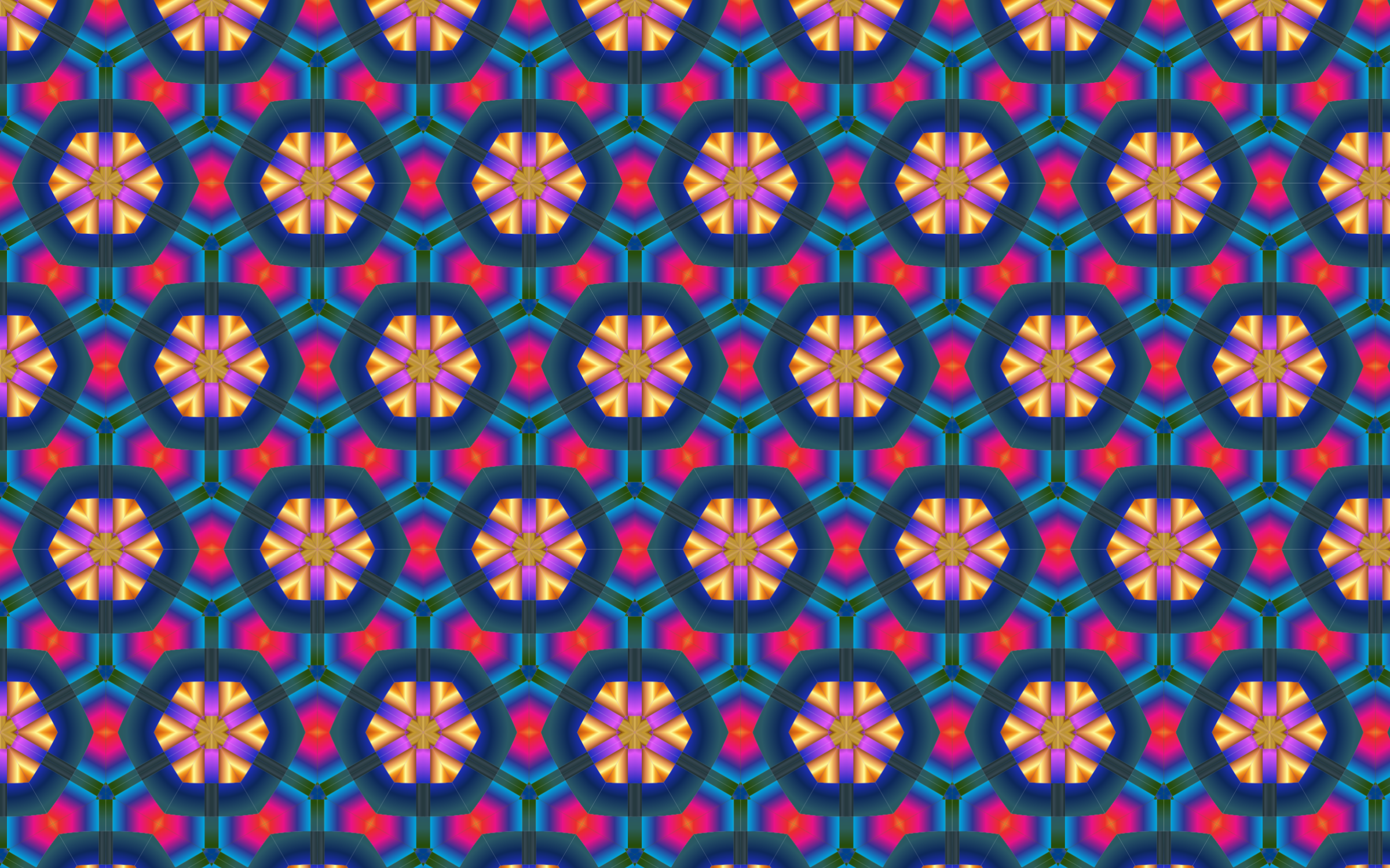 Seamless Pattern 84 by GDJ