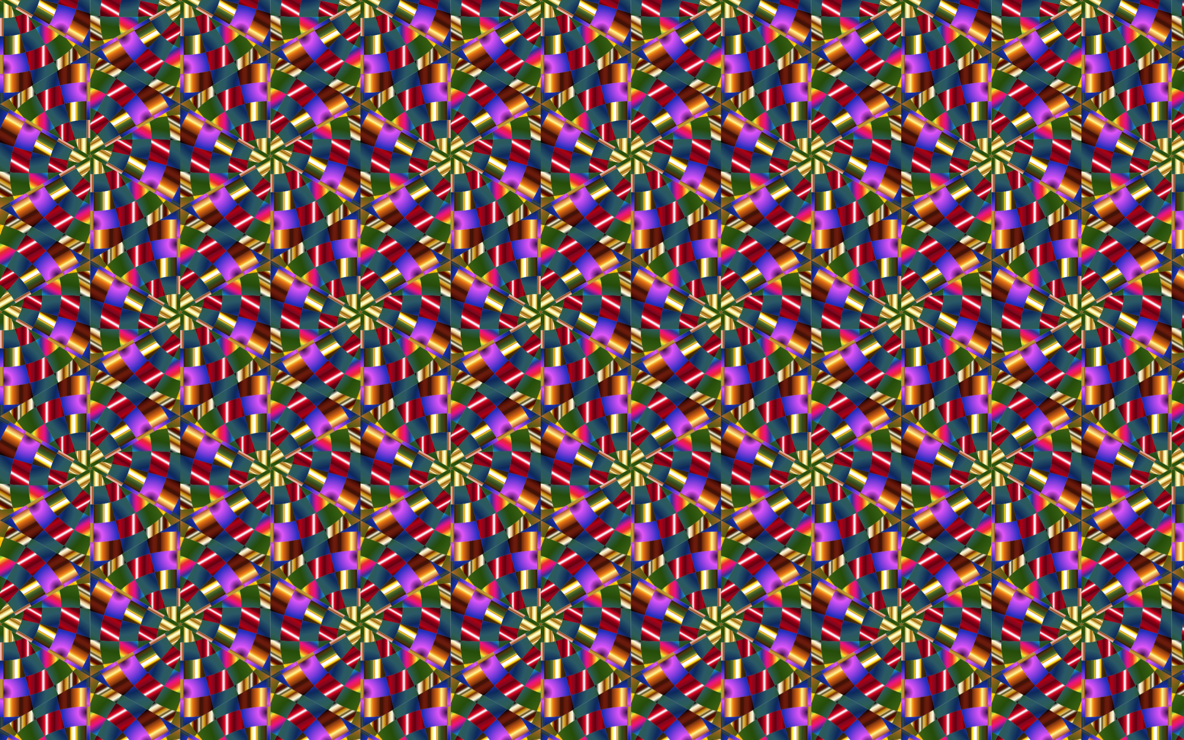 Seamless Pattern 85 by GDJ