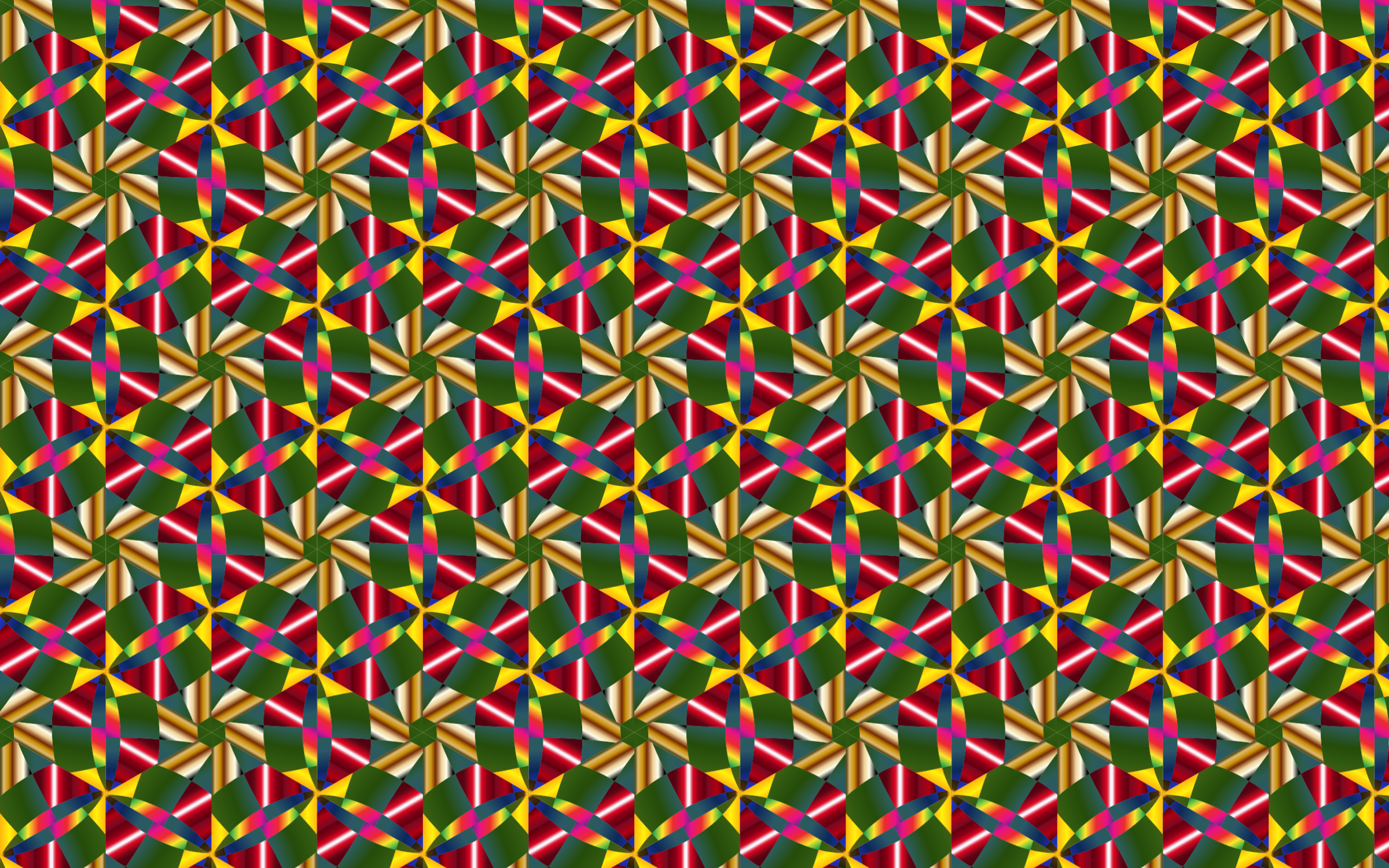 Seamless Pattern 86 by GDJ