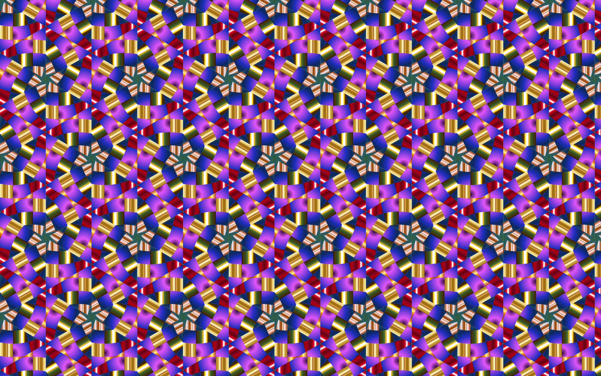 Seamless Pattern 87 by GDJ