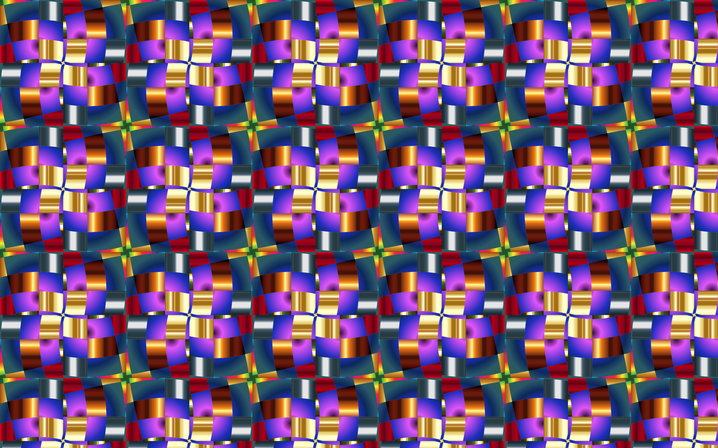 Seamless Pattern 89 by GDJ