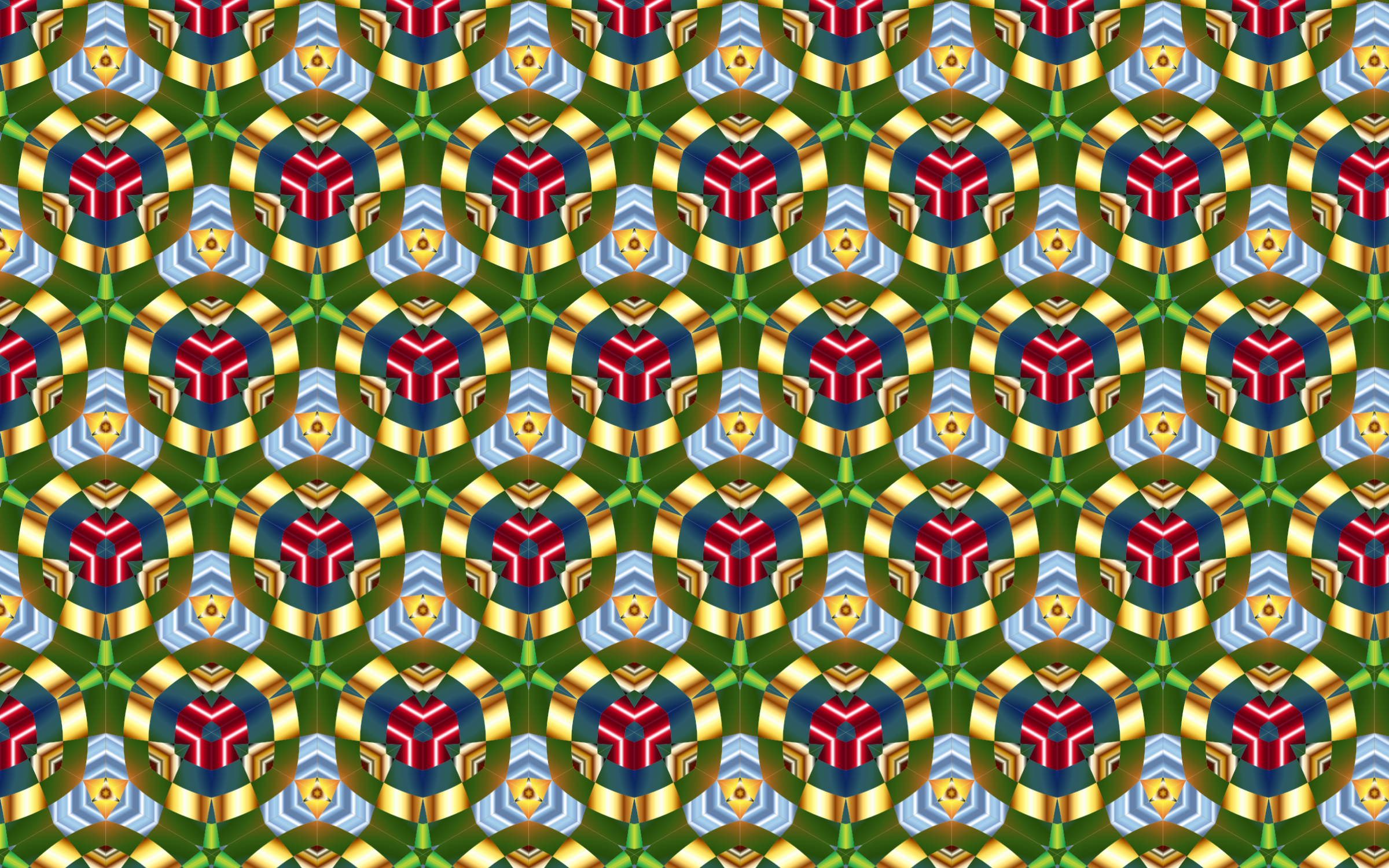 Seamless Pattern 92 by GDJ