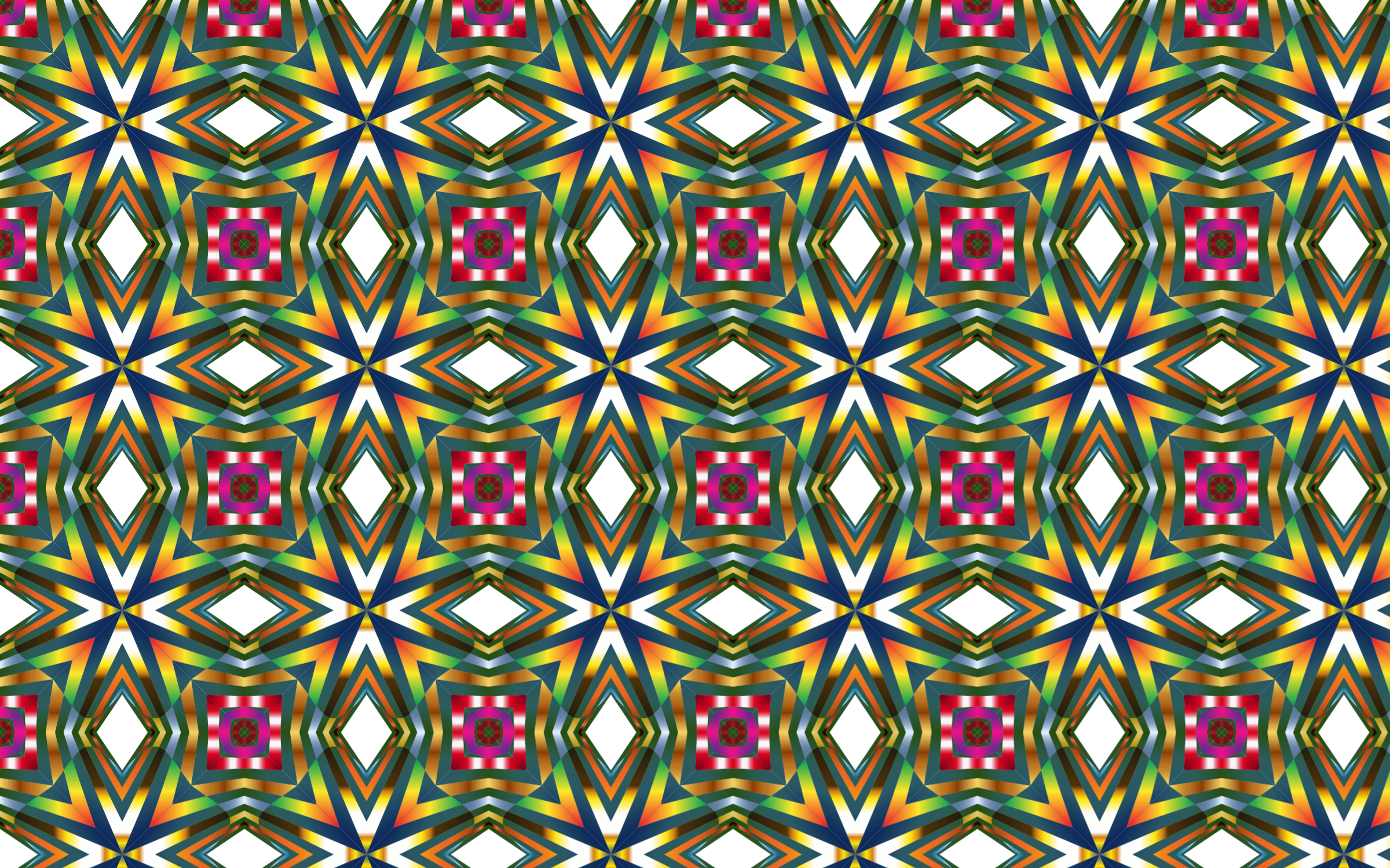 Seamless Pattern 95 by GDJ