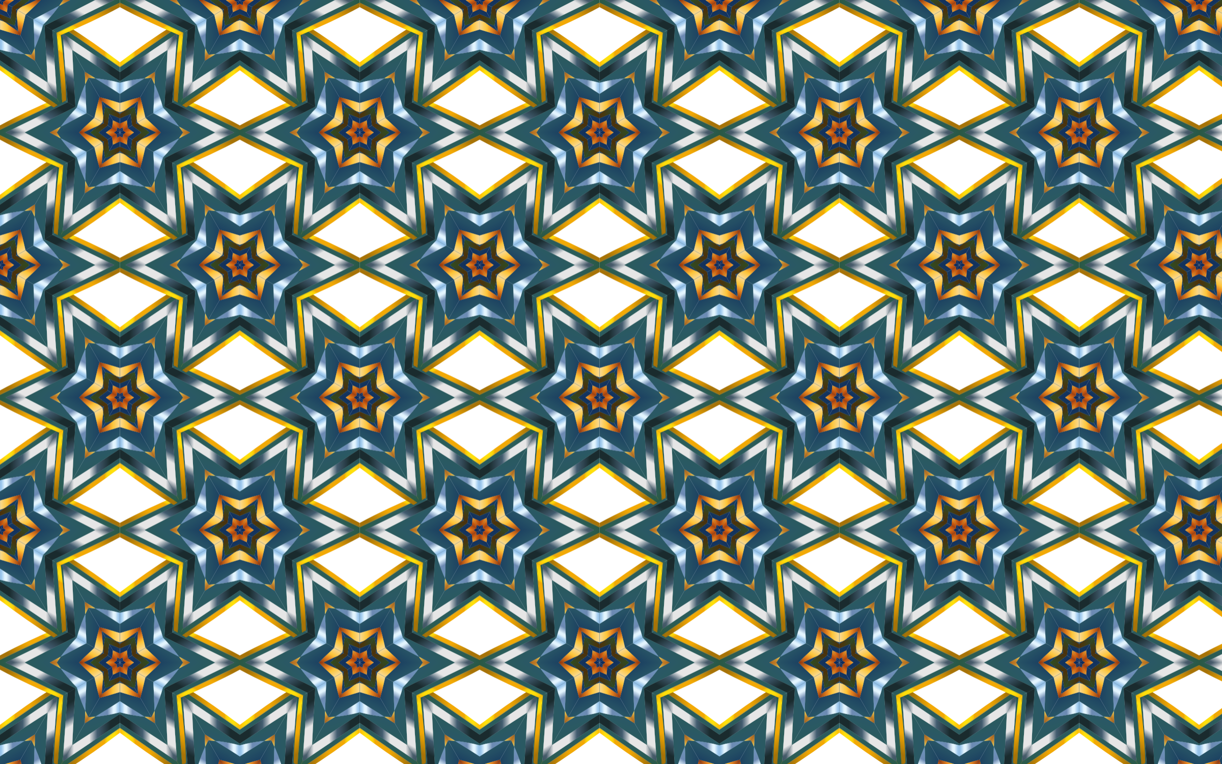 Seamless Pattern 97 by GDJ