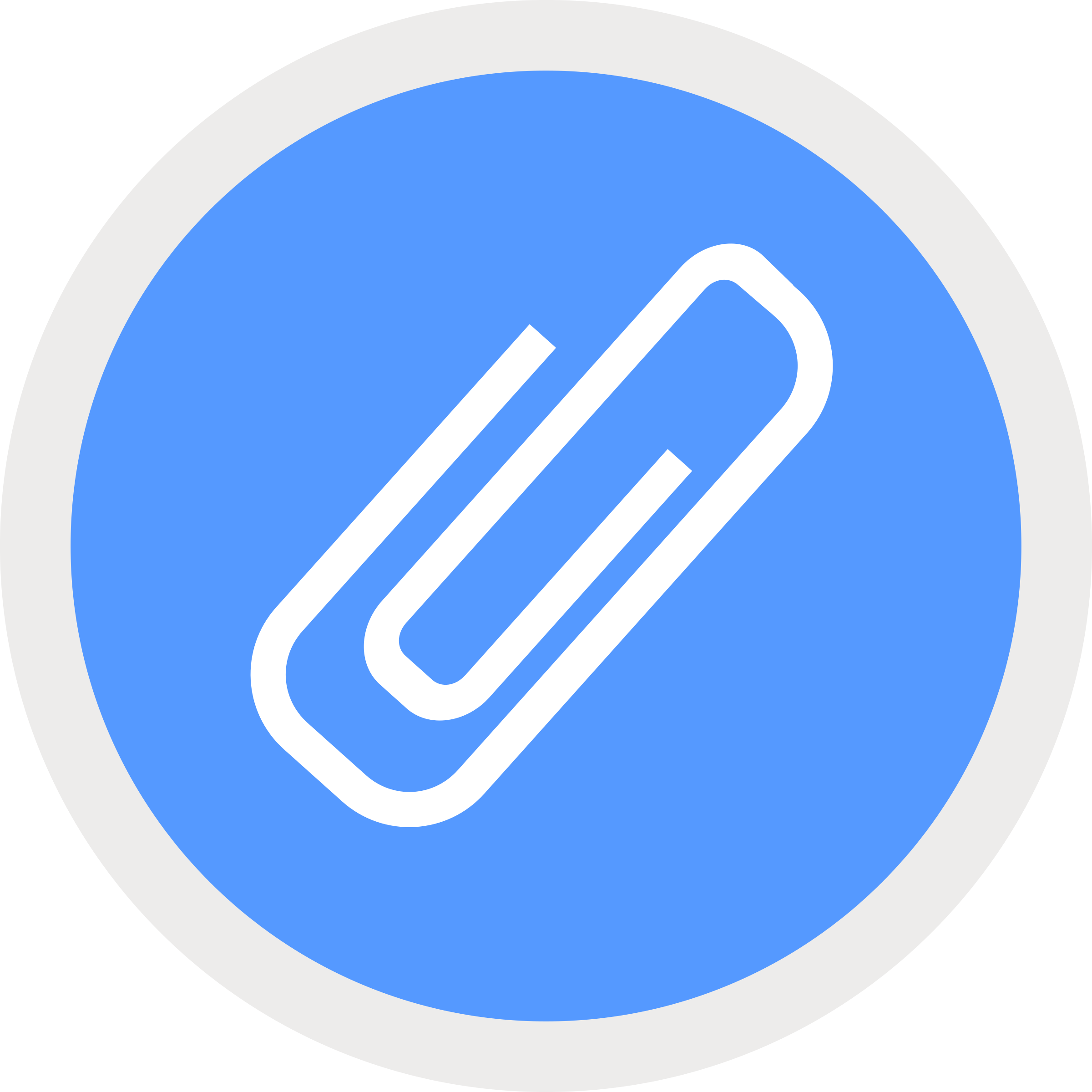 Paperclip Icon by isaiah658