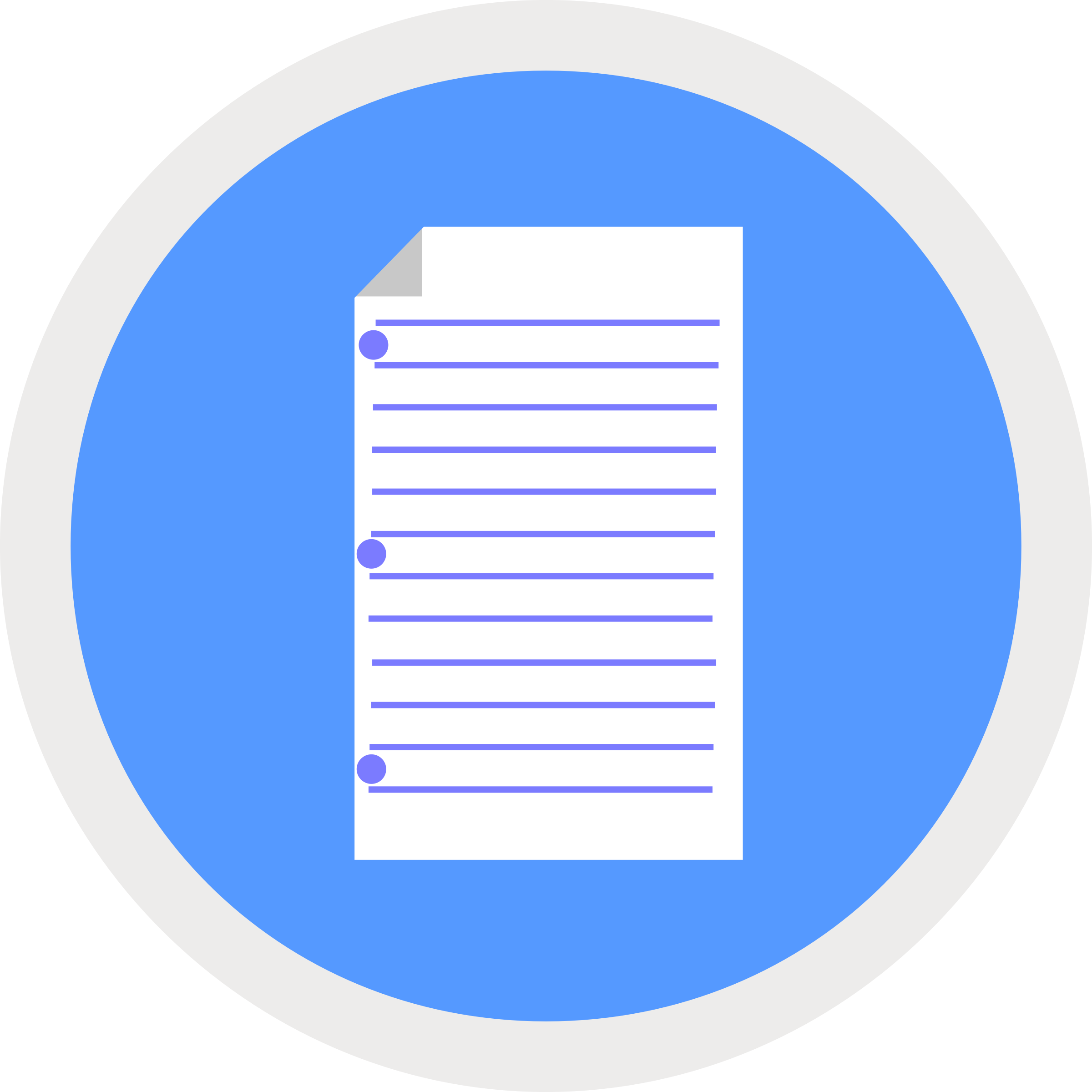 Document Icon by isaiah658
