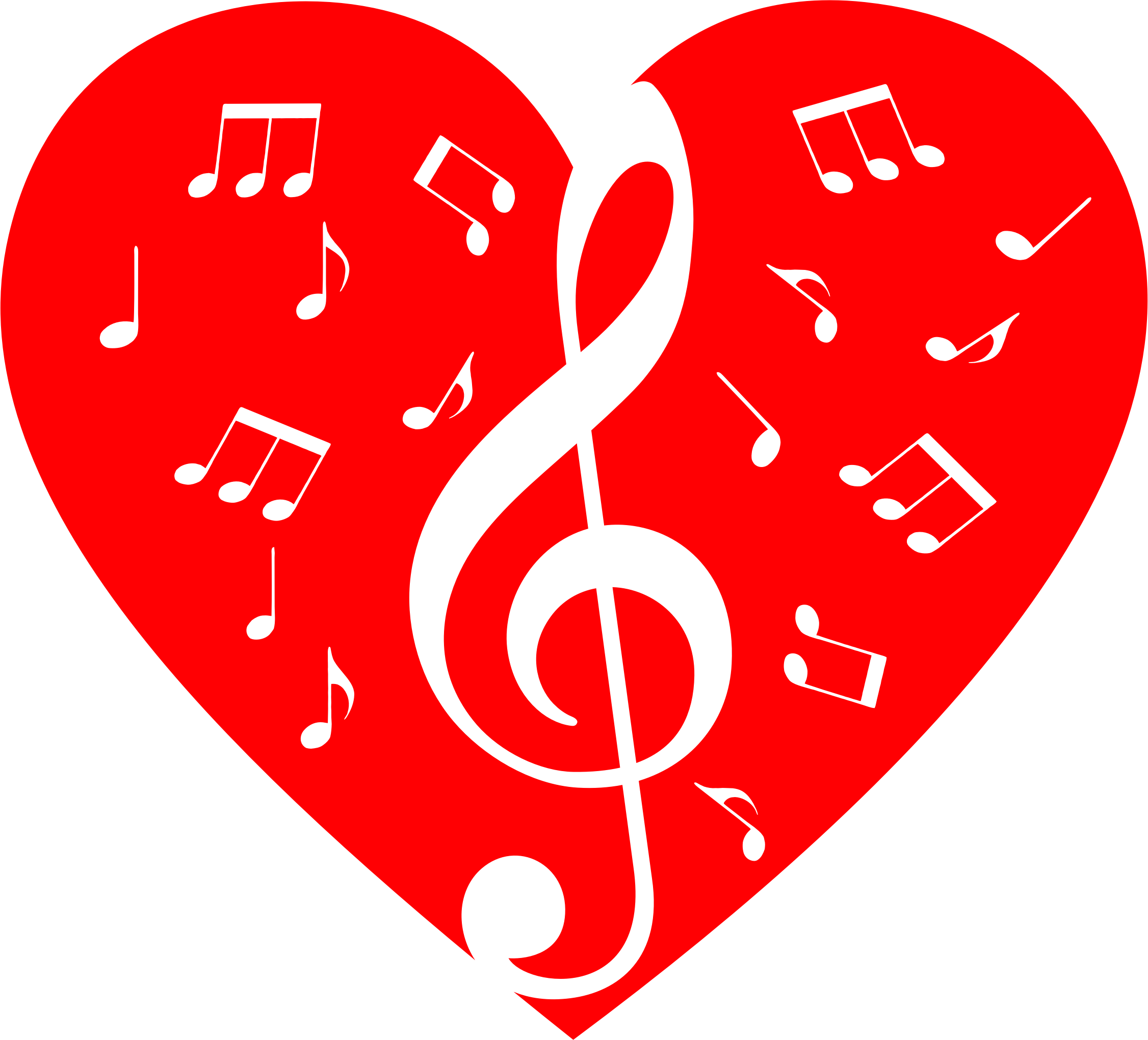 Musical Heart 3 by GDJ