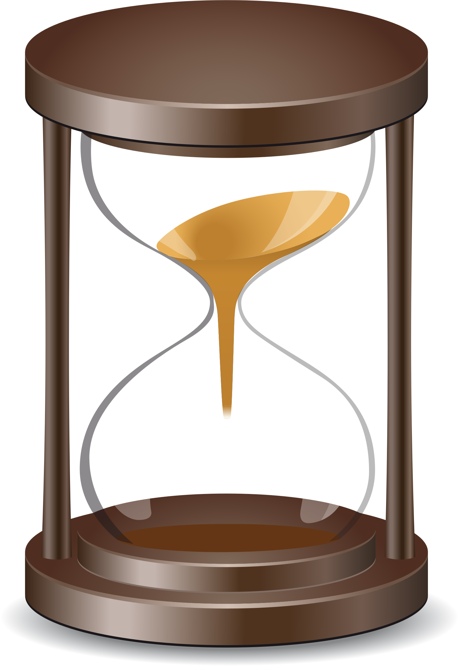 clipart hourglass rh openclipart org hourglass drawing clipart hourglass clip art free