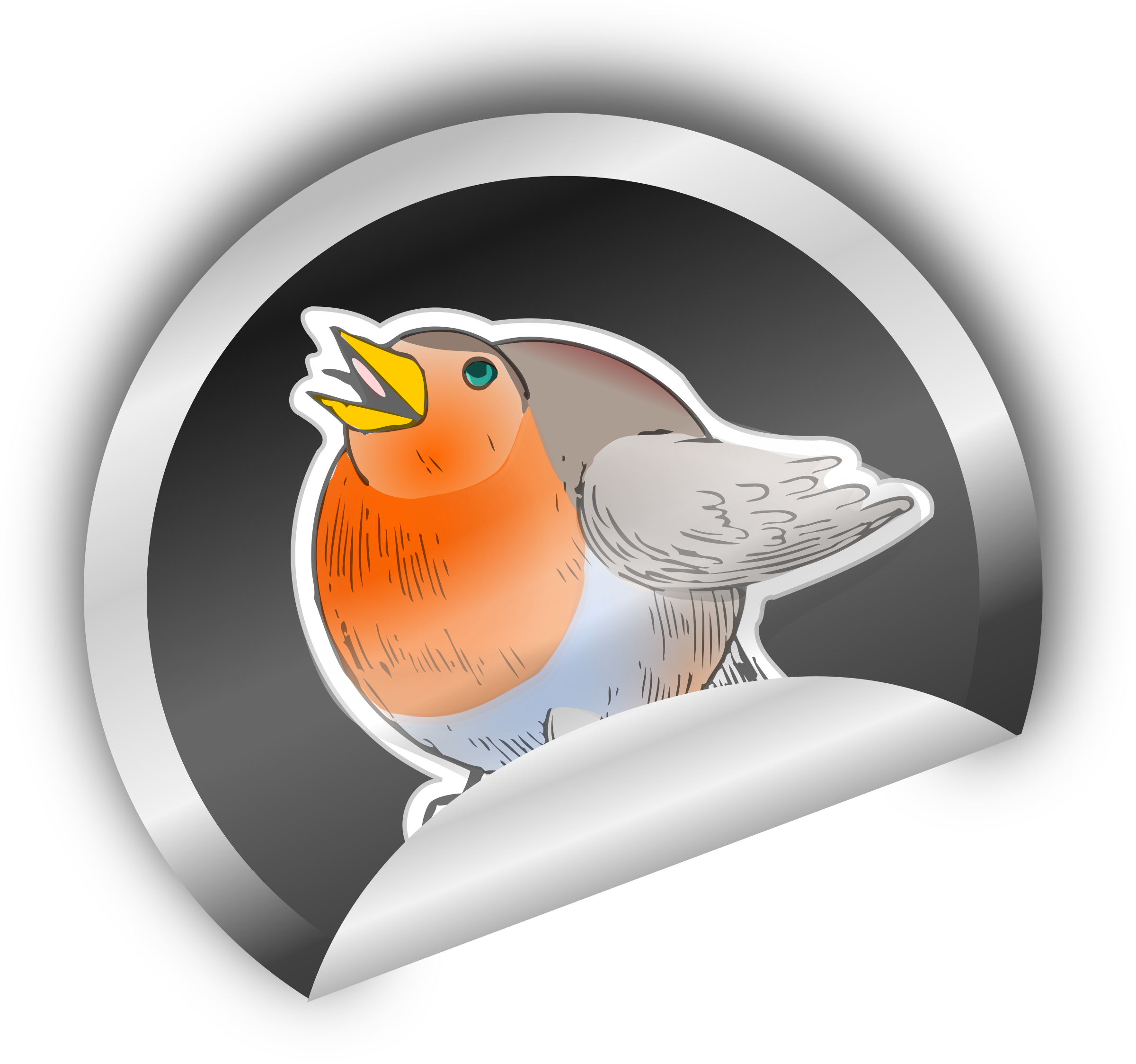 round robin Round robin(中文翻译为轮询调度)是一种以轮询的方式依次将一个域名解析到多个ip地址的调度不同服务器的计算方法.