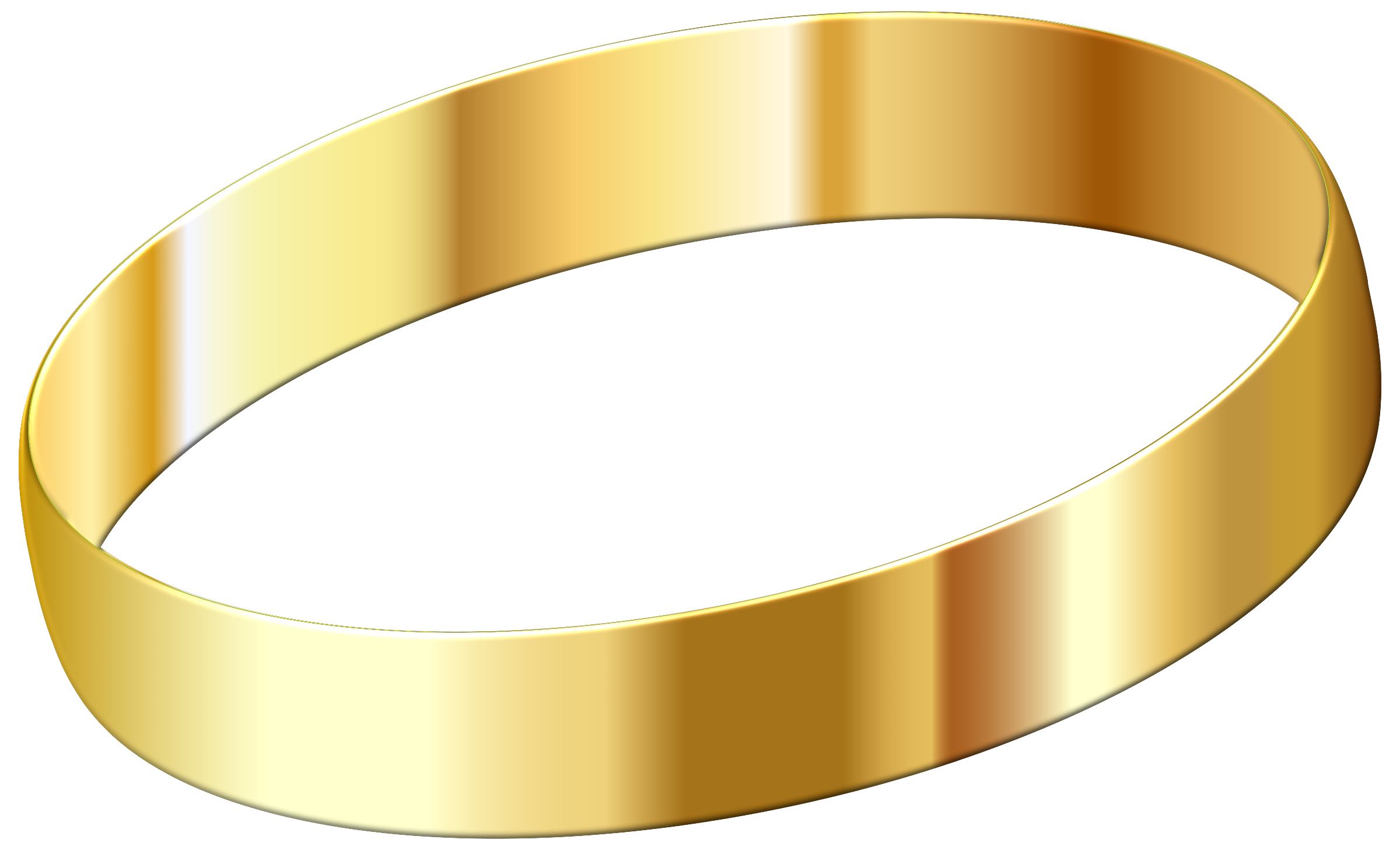 Gold Ring by GDJ